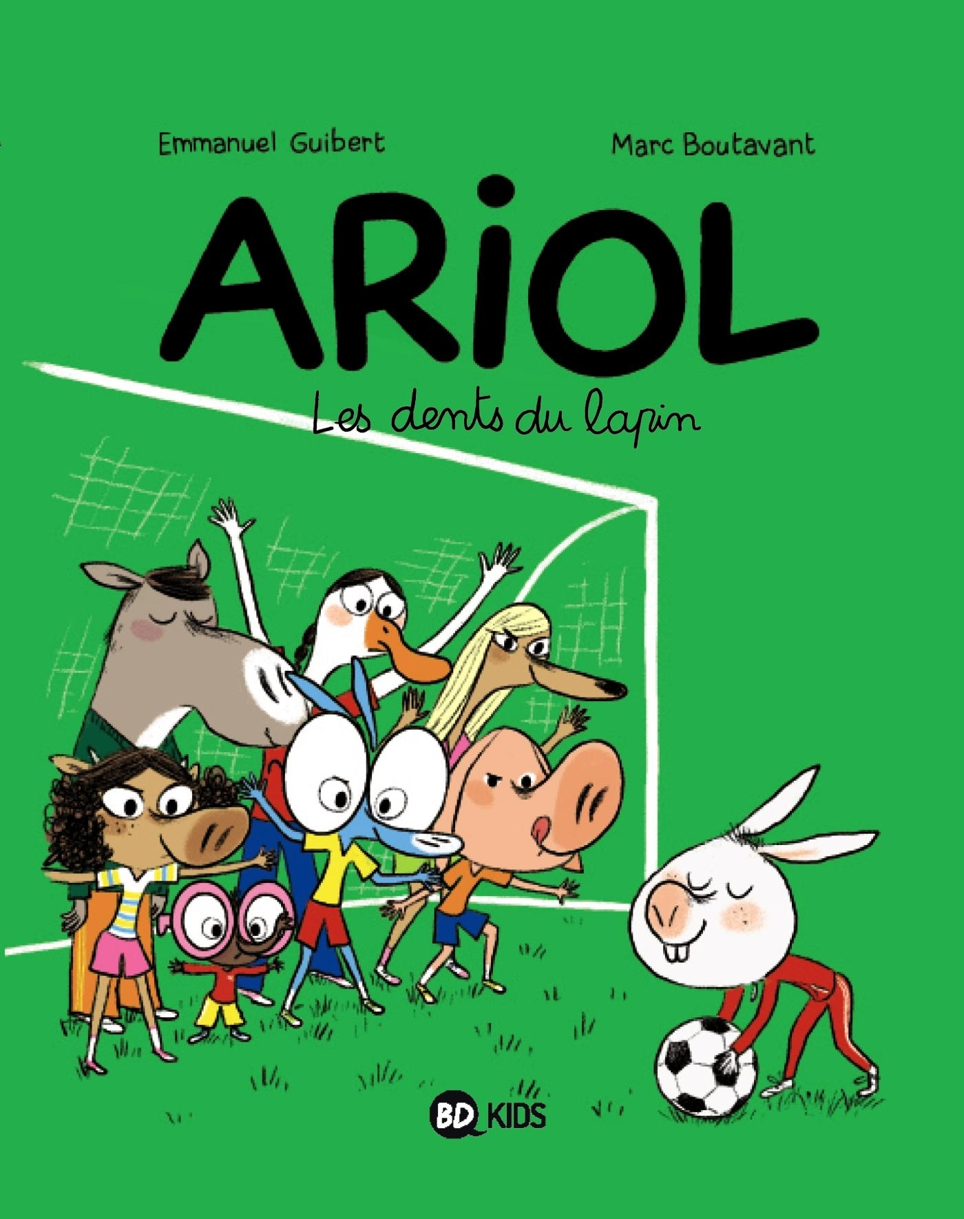 Ariol, Tome 09