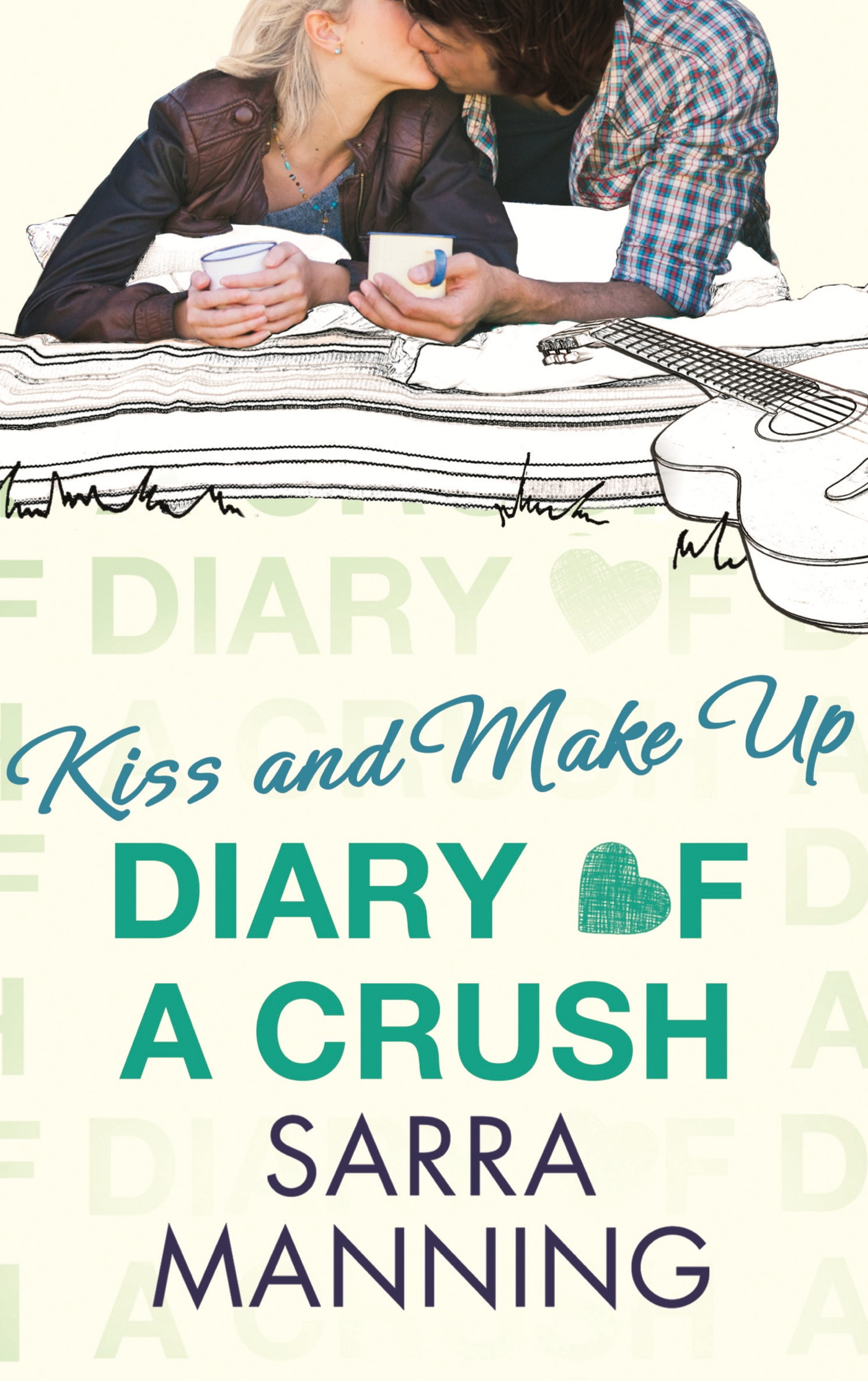 Diary of a Crush: Kiss and Make Up