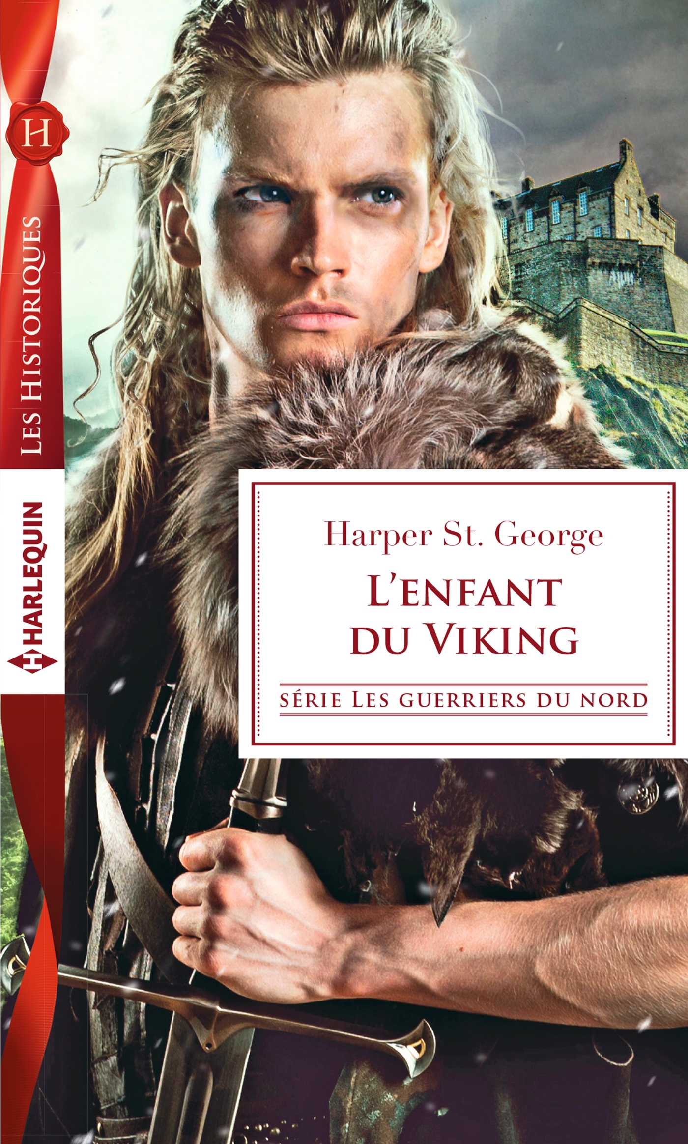 L'enfant du Viking