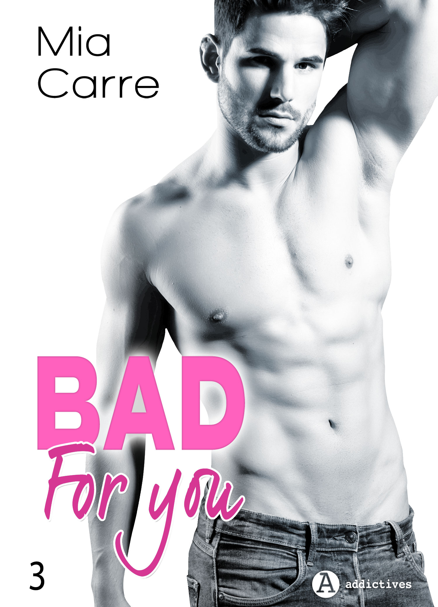 Bad for you – 3