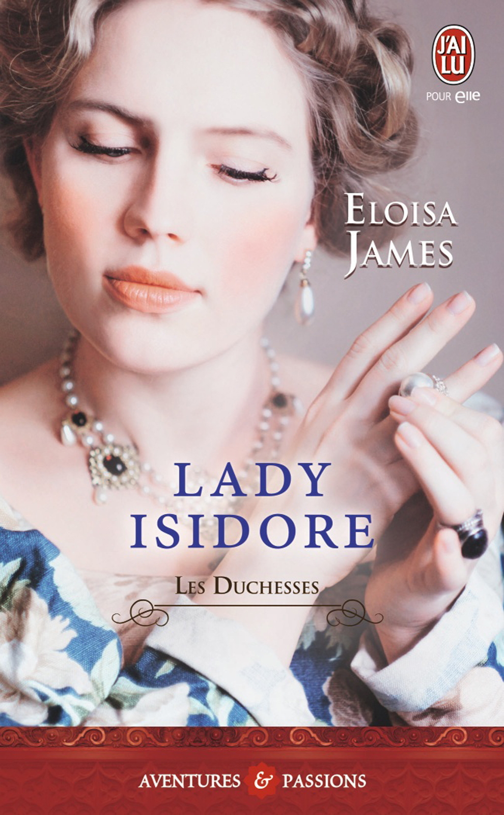 Les duchesses (Tome 4) - Lady Isidore