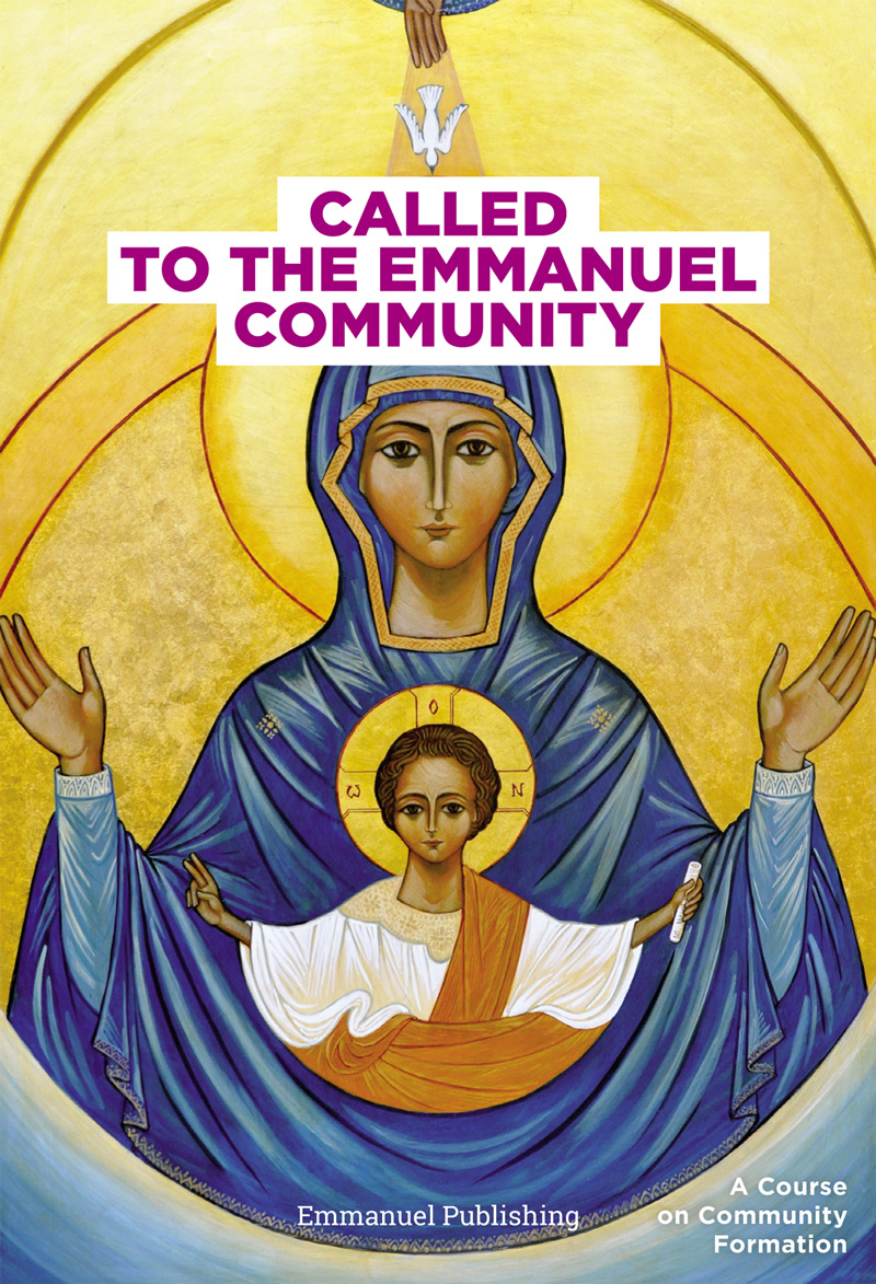 Called to the Emmanuel Community