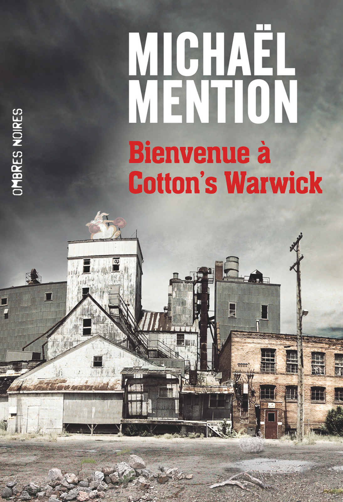Bienvenue à Cotton's Warwick
