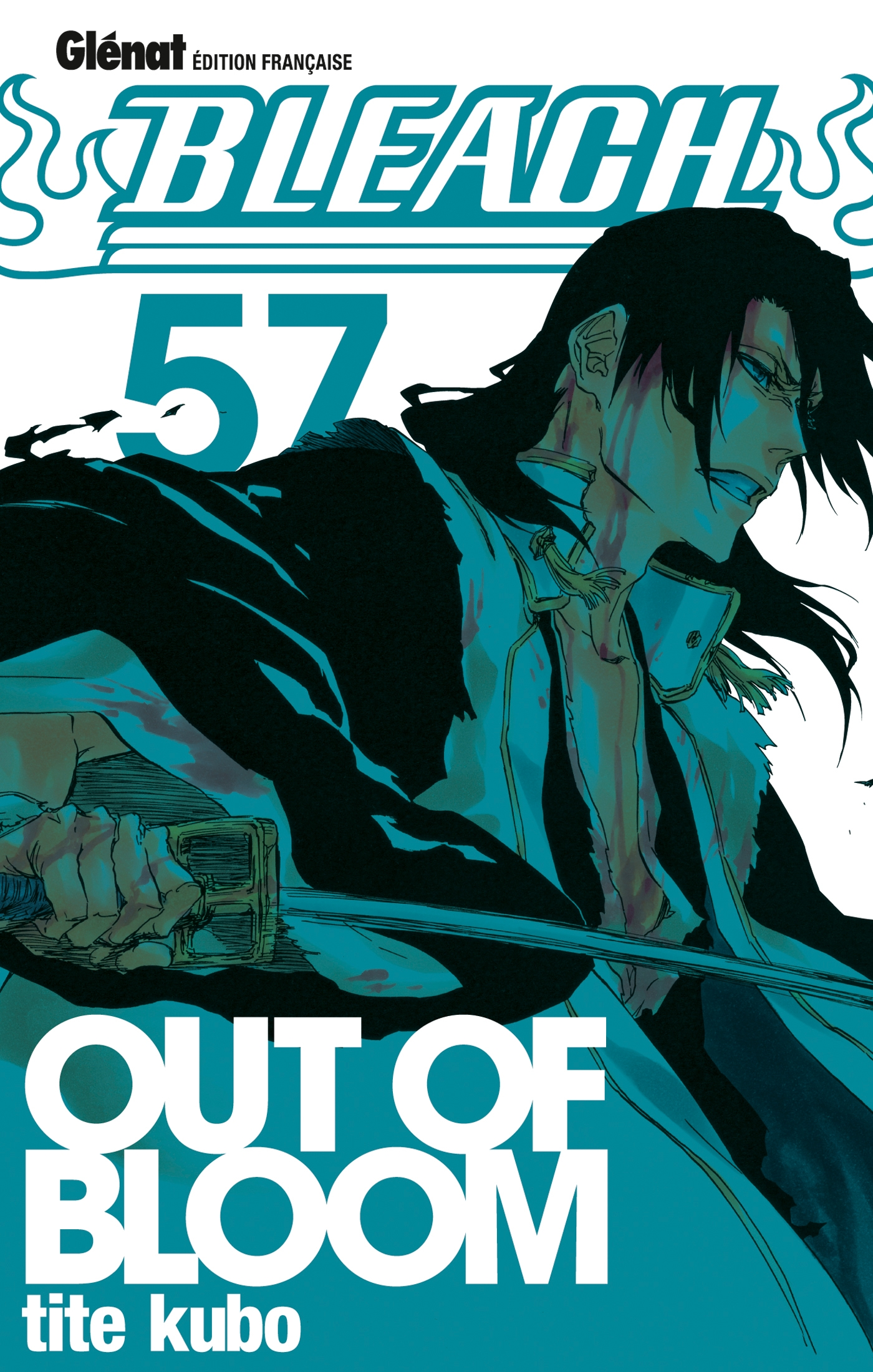 Bleach - Tome 57, OUT OF BLOOM