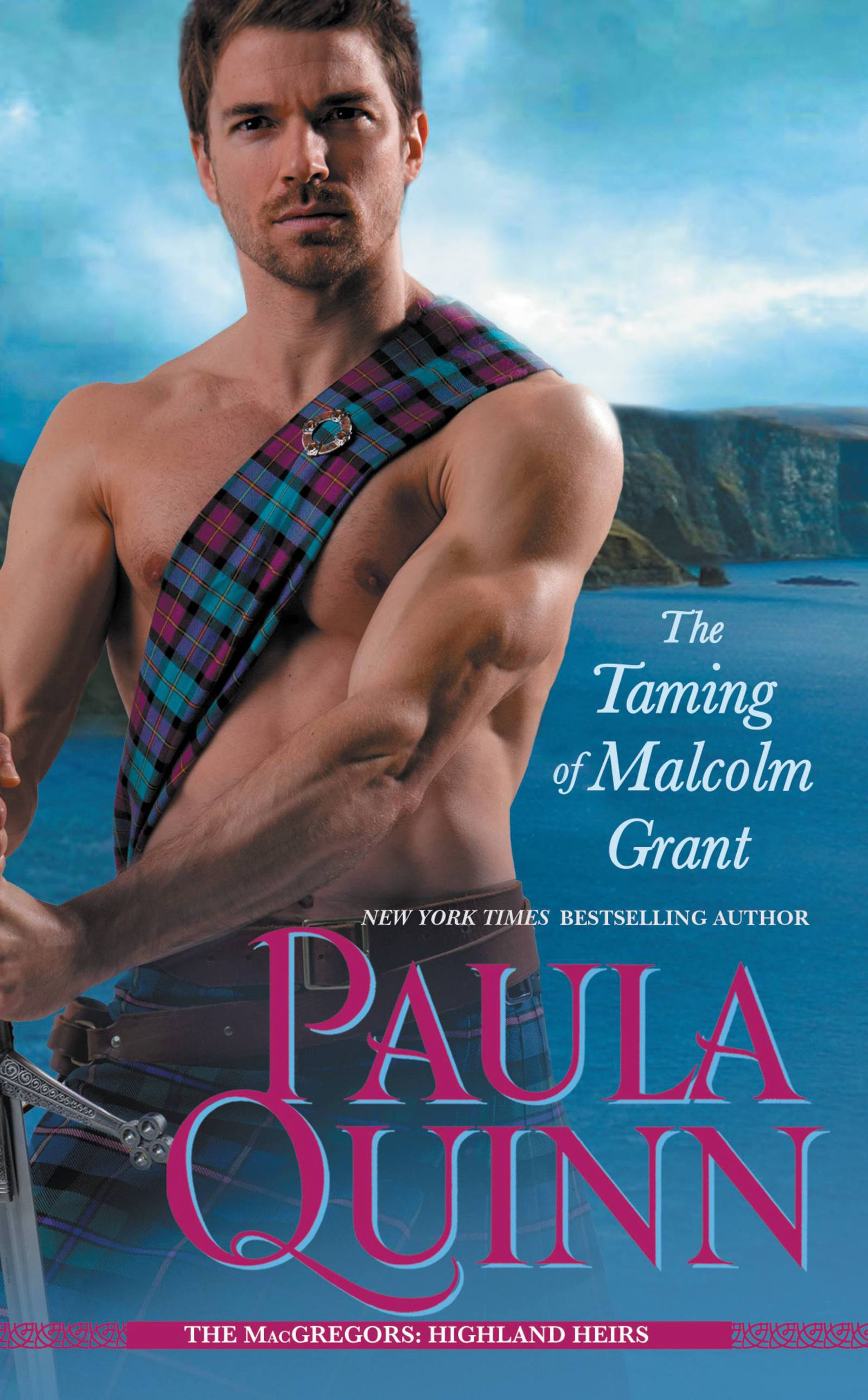 The Taming of Malcolm Grant