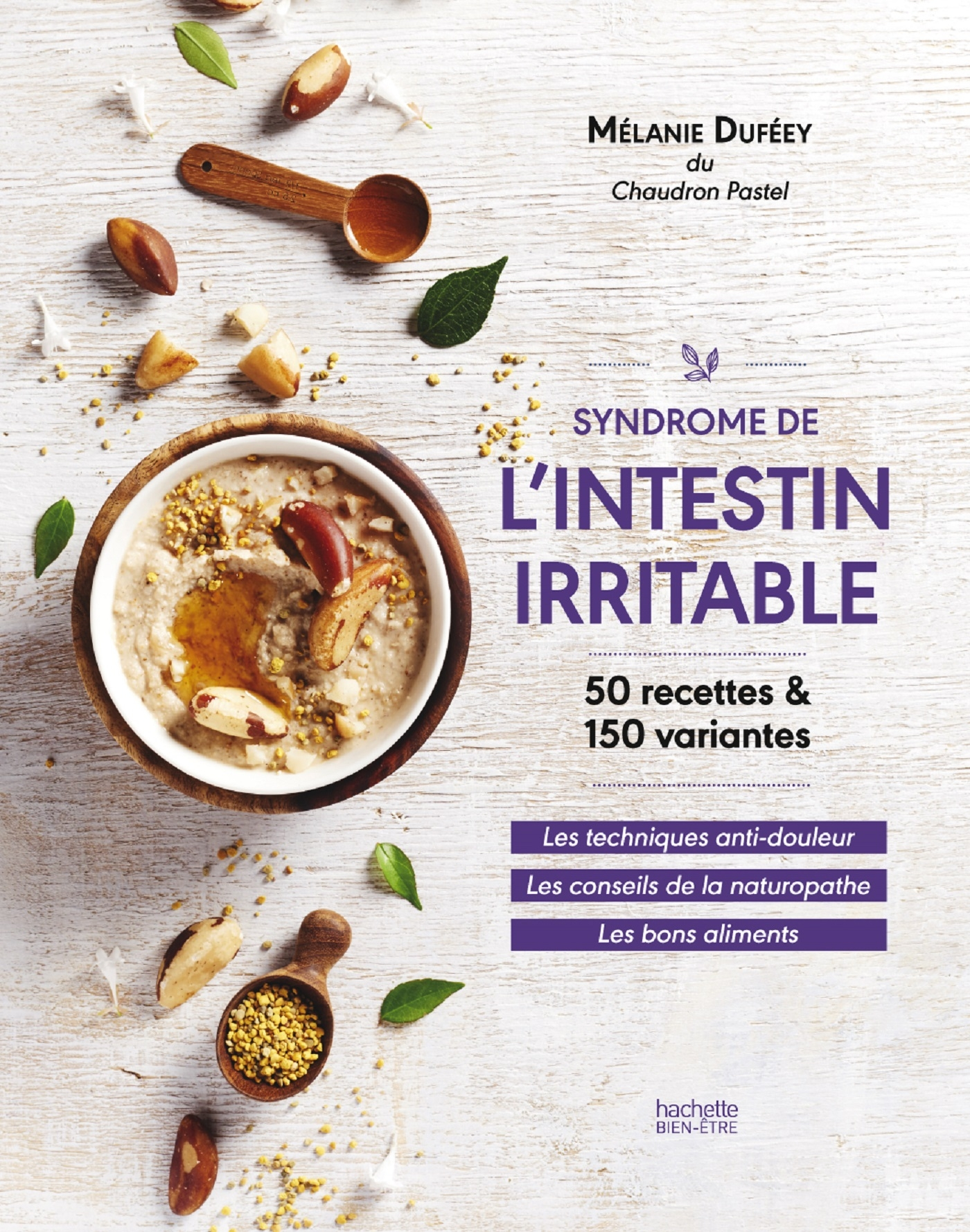 Syndrôme de l'intestin irritable