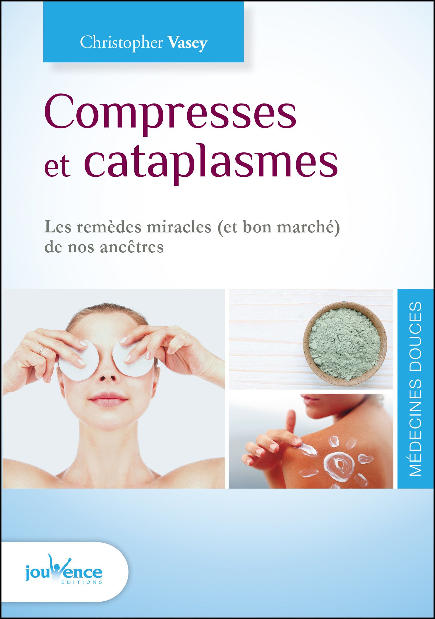 Compresses et cataplasmes