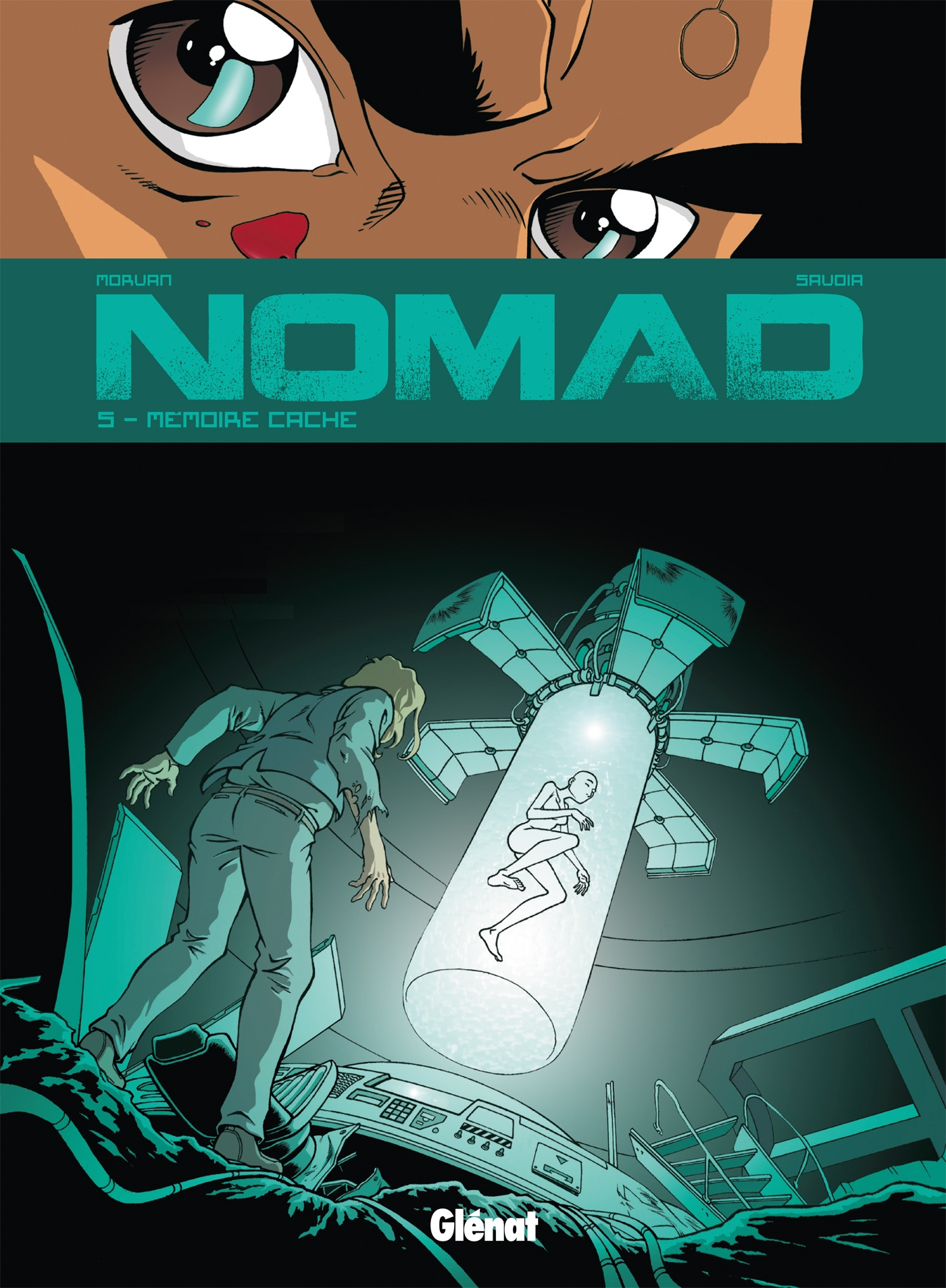 Nomad - Tome 05