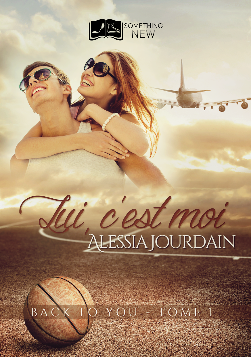 Back to you, tome 1 : Lui, c'est moi