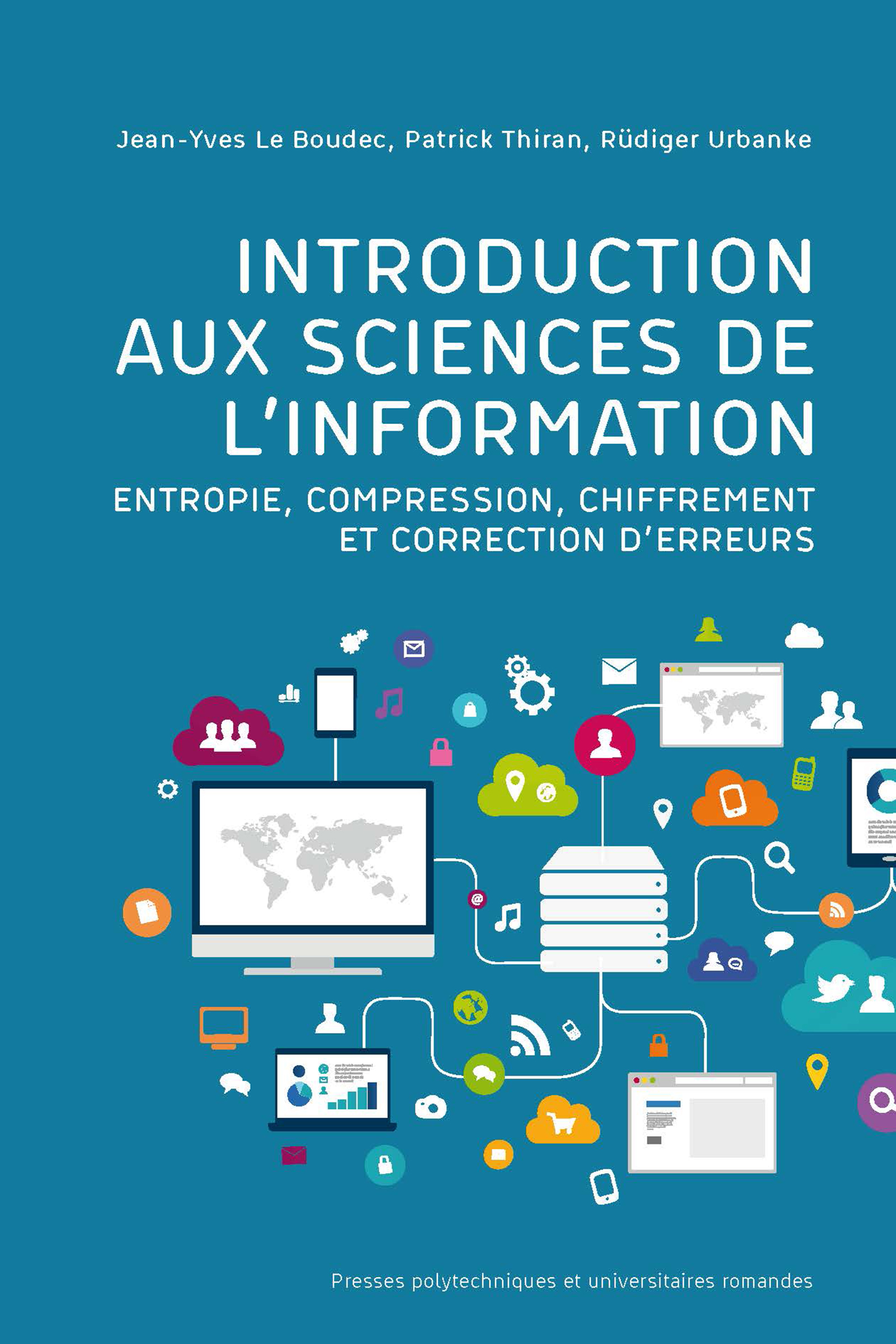 Introduction aux sciences de l'information