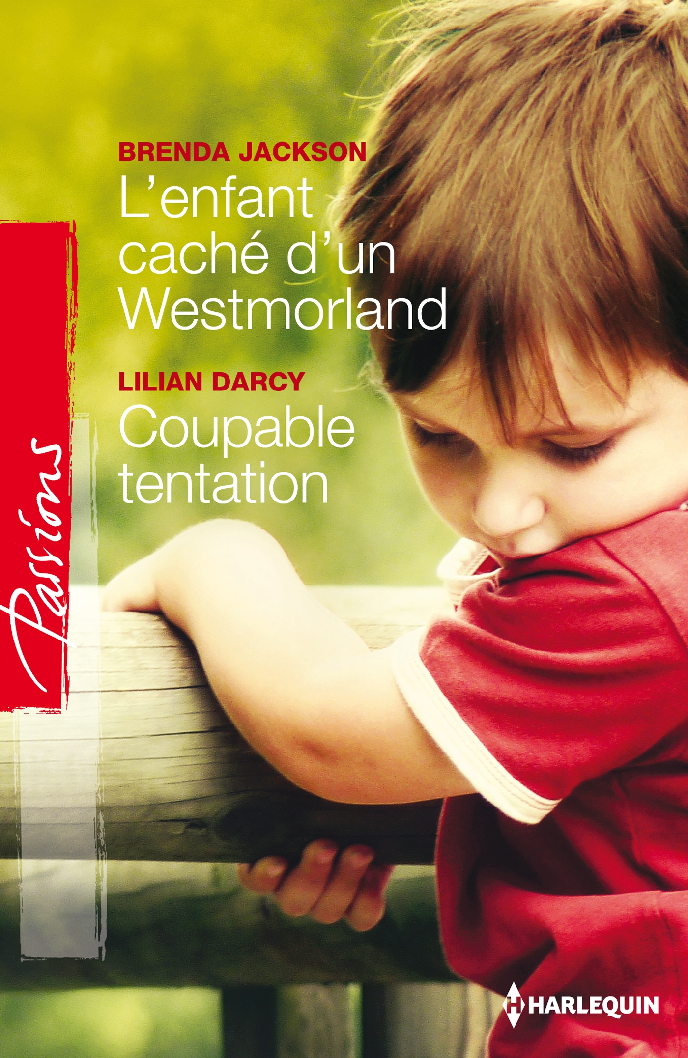 L'enfant caché d'un Westmoreland - Coupable tentation