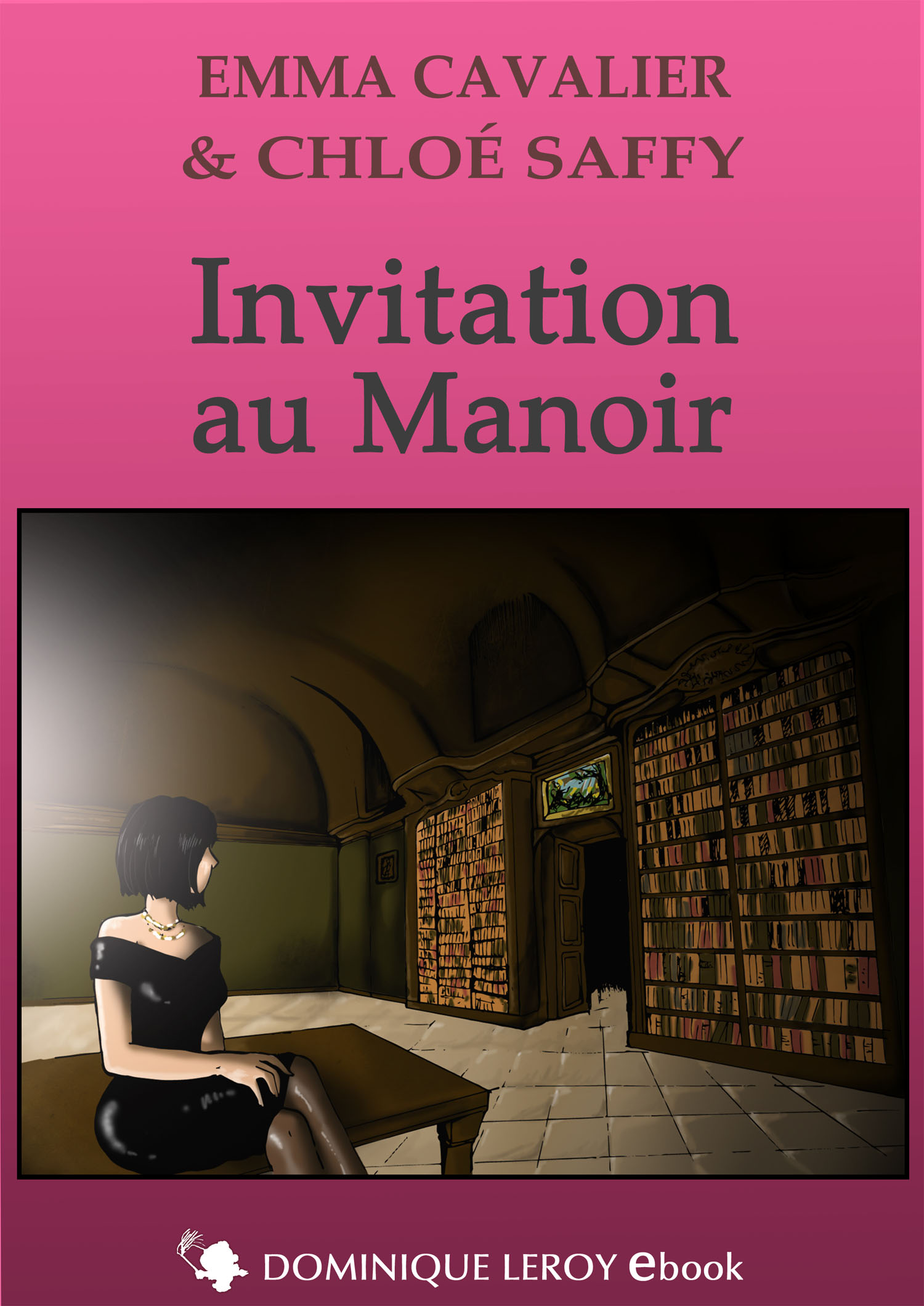 Invitation au manoir