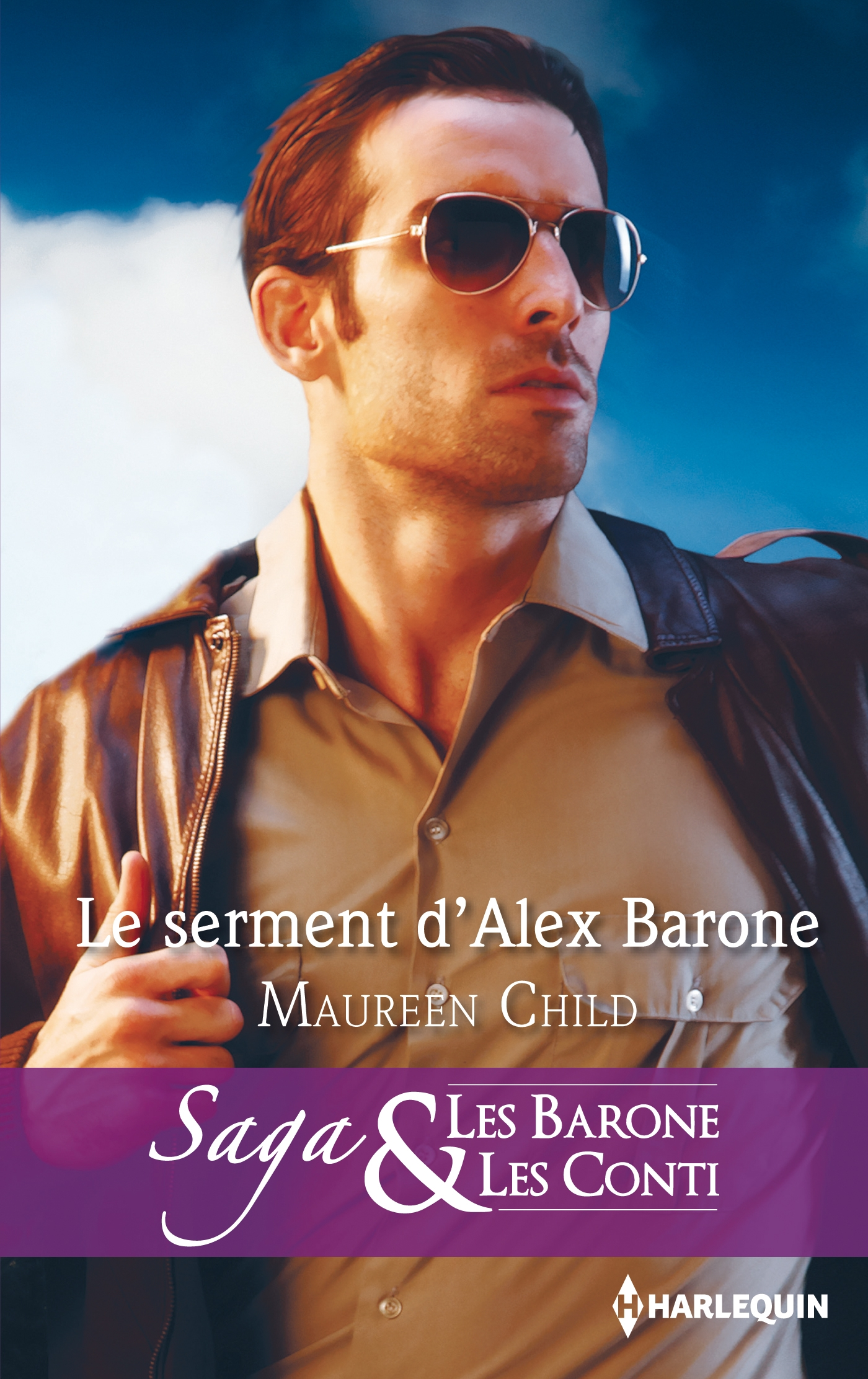 Le serment d'Alex Barone