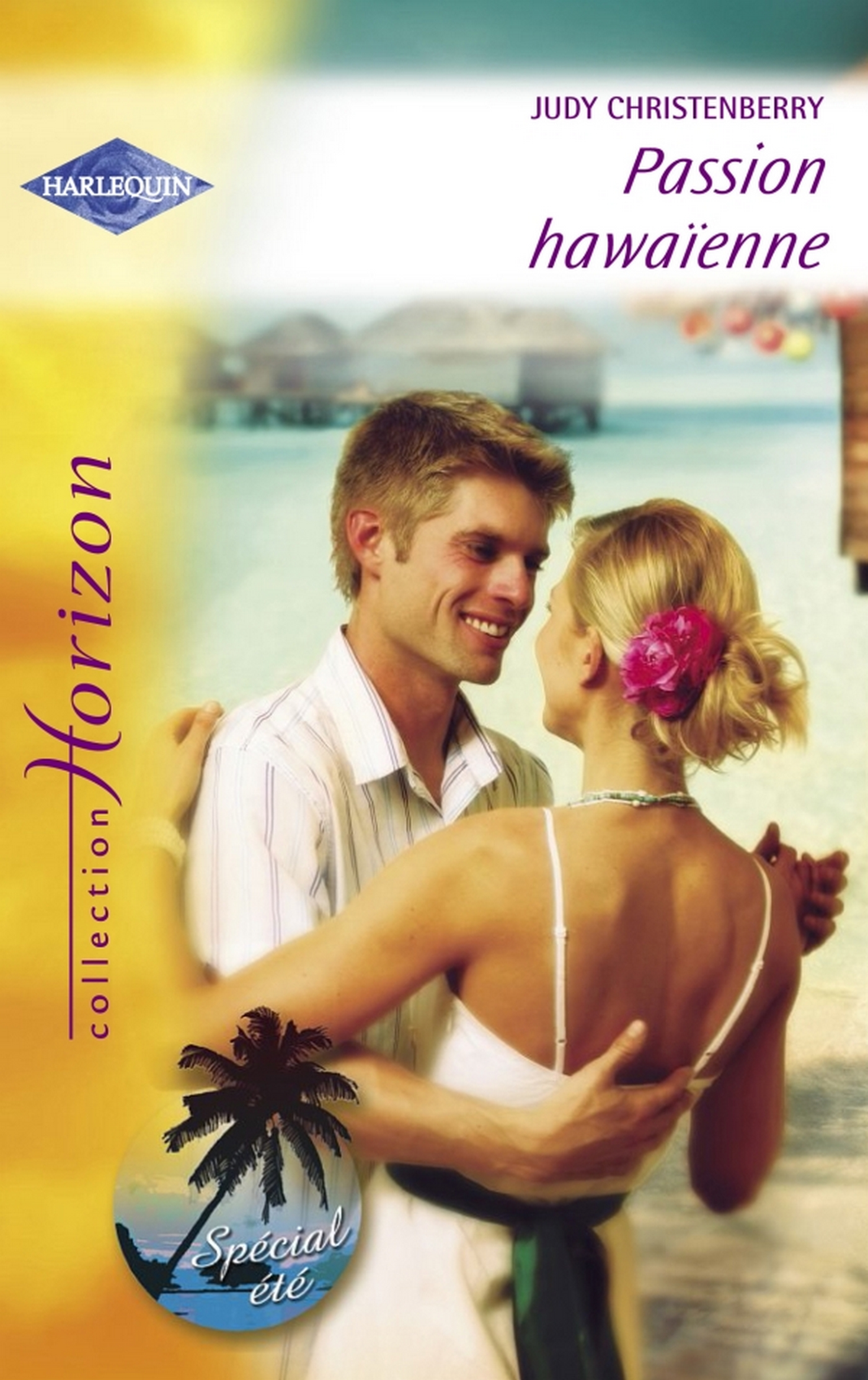 Passion hawaïenne (Harlequin Horizon)