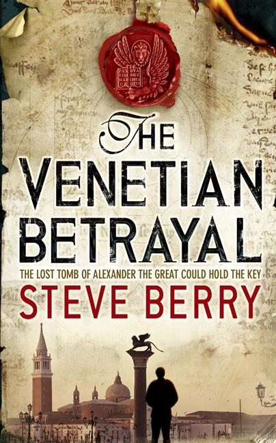 The Venetian Betrayal