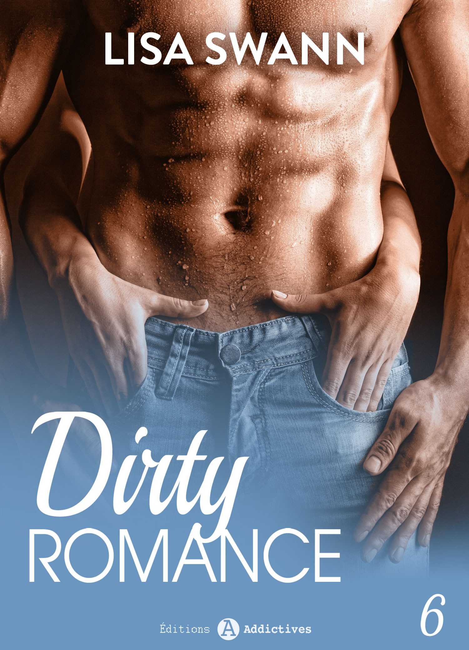 Dirty Romance – Vol. 6