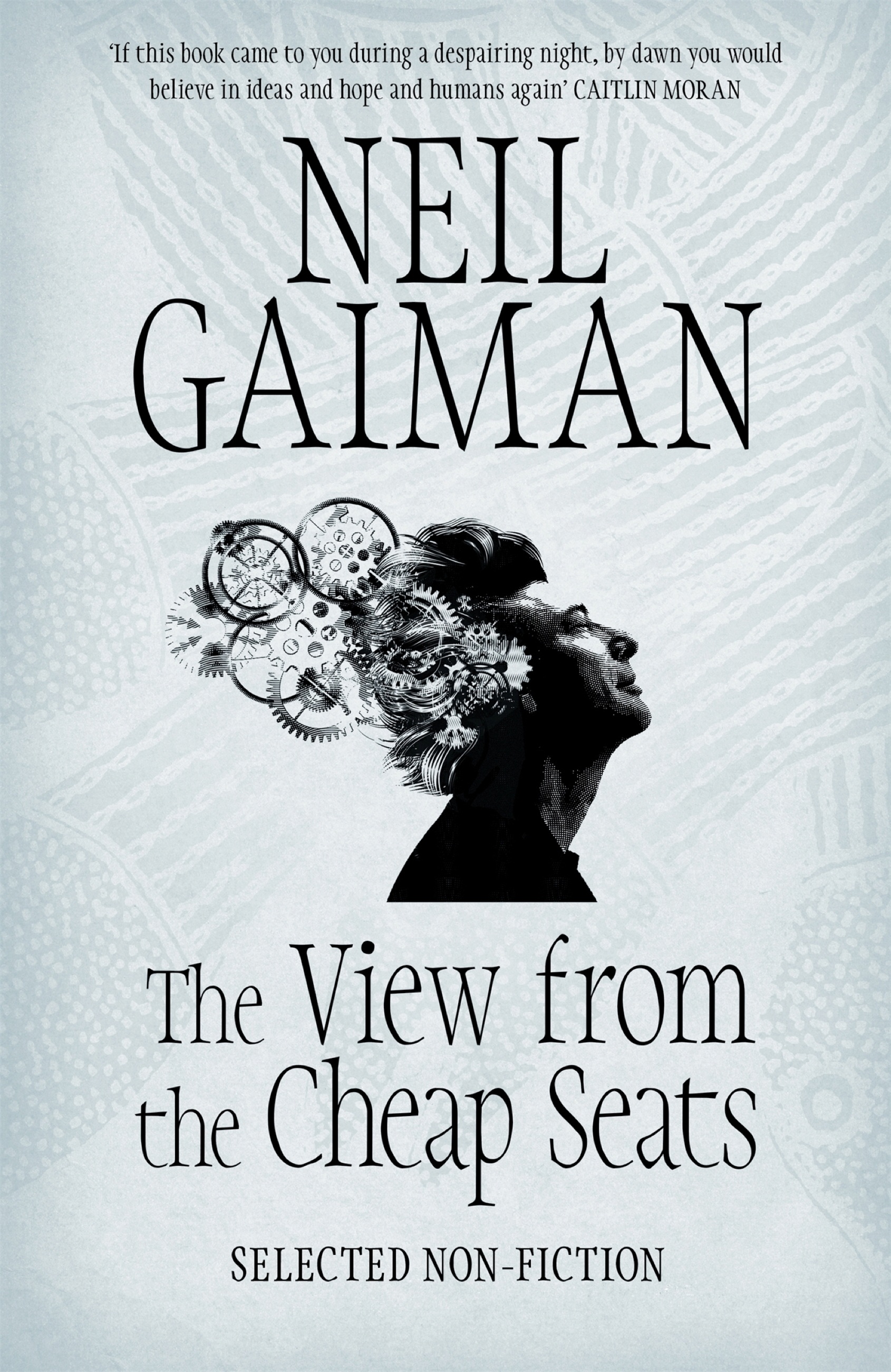 The View from the Cheap Seats