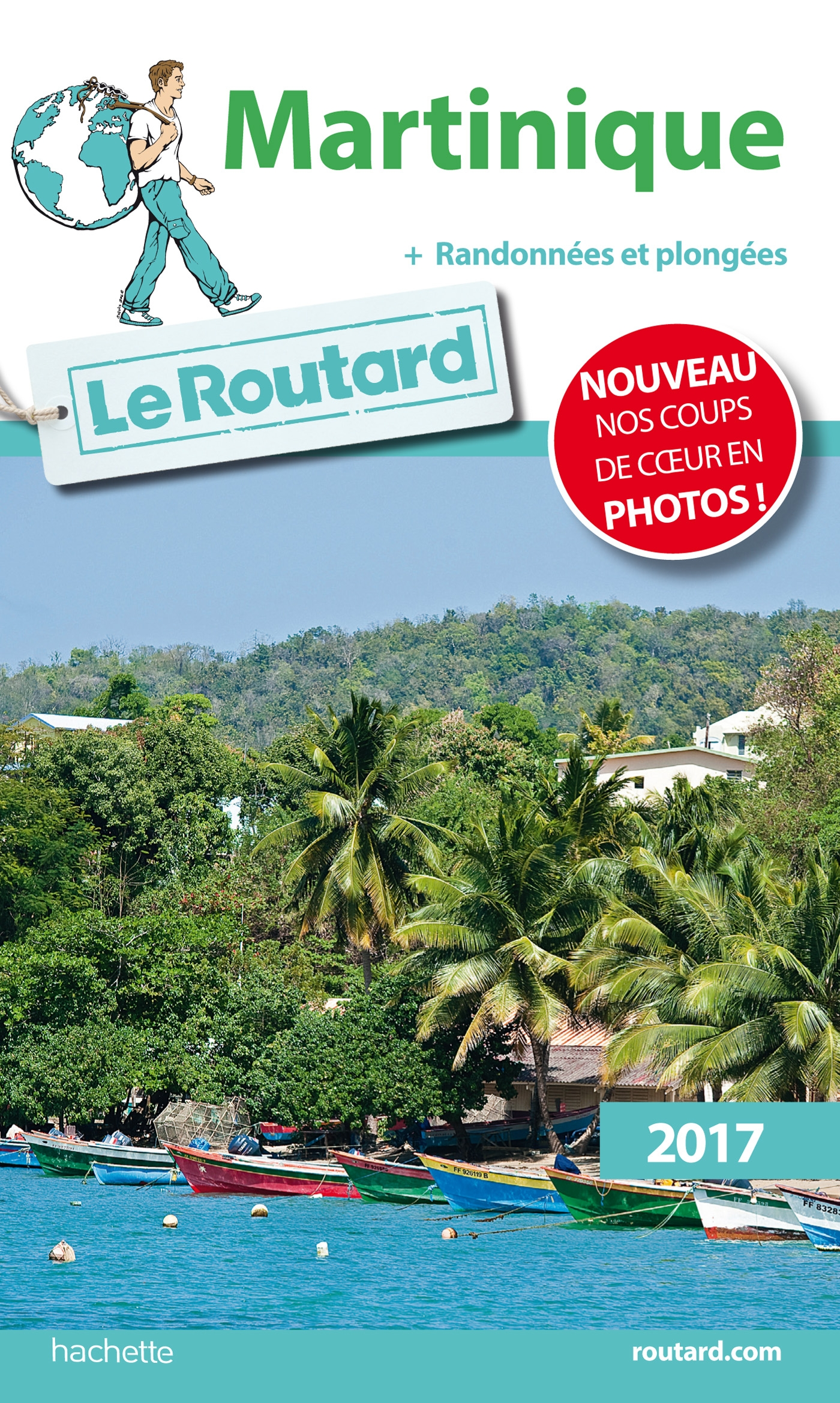 Guide du Routard Martinique 2017 |