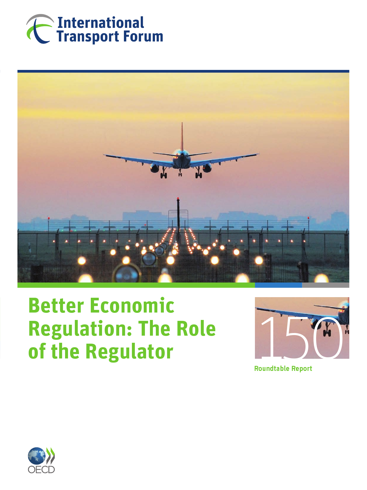 Better Economic Regulation