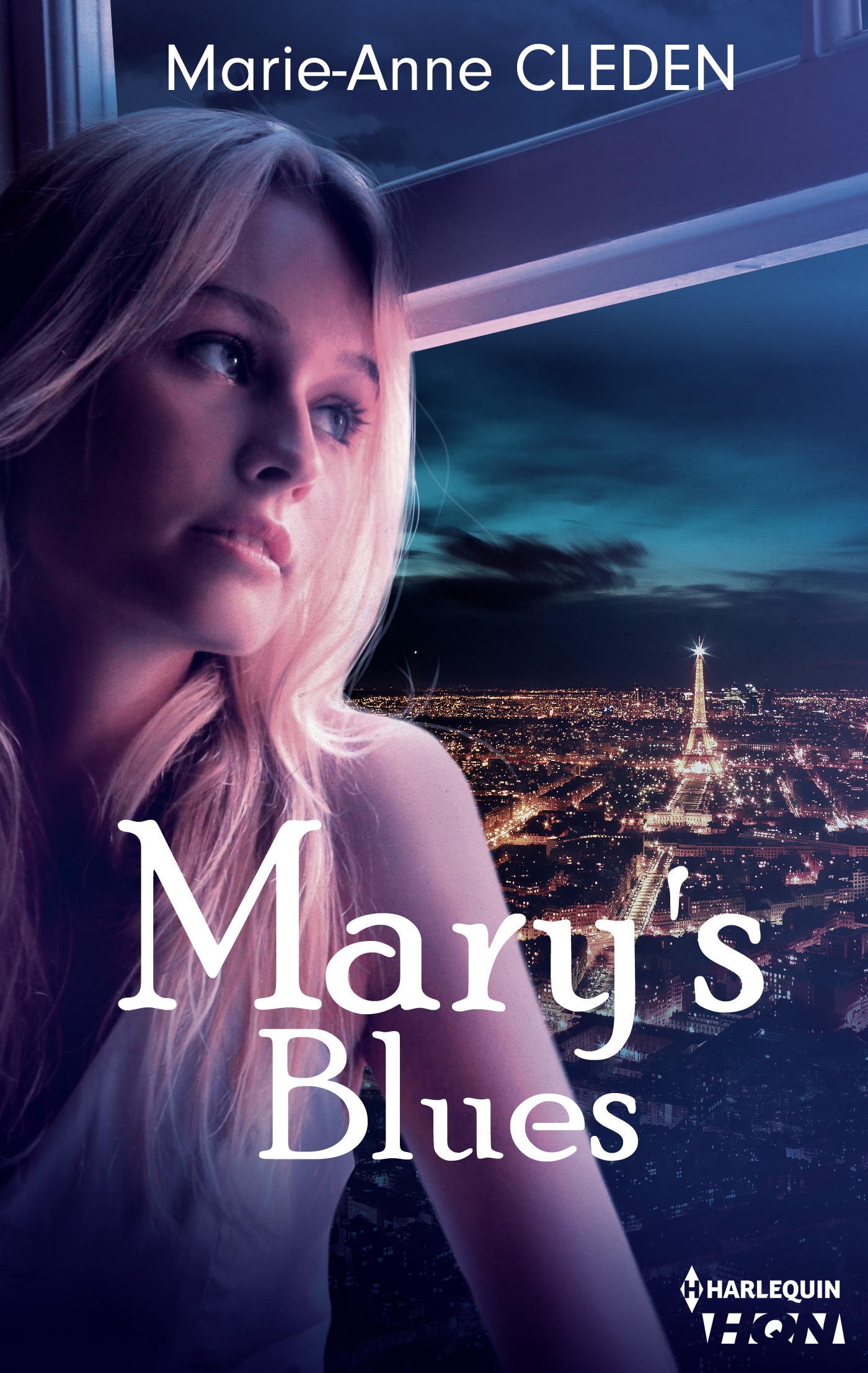 Mary's blues