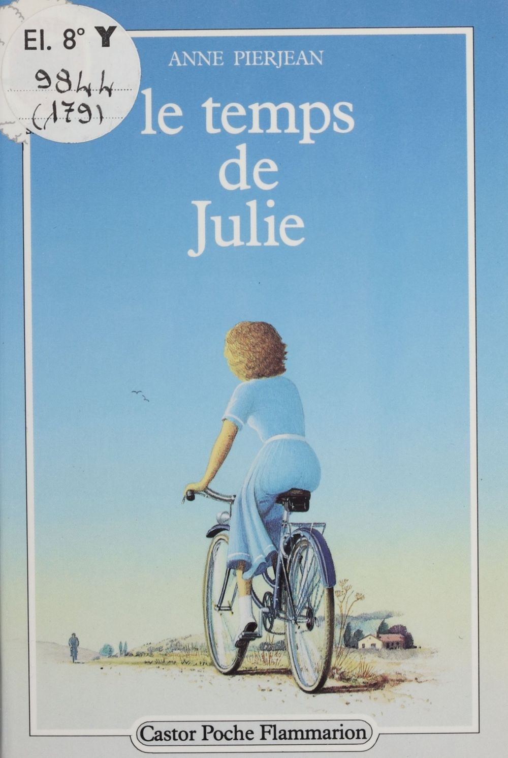 Le Temps du Julie