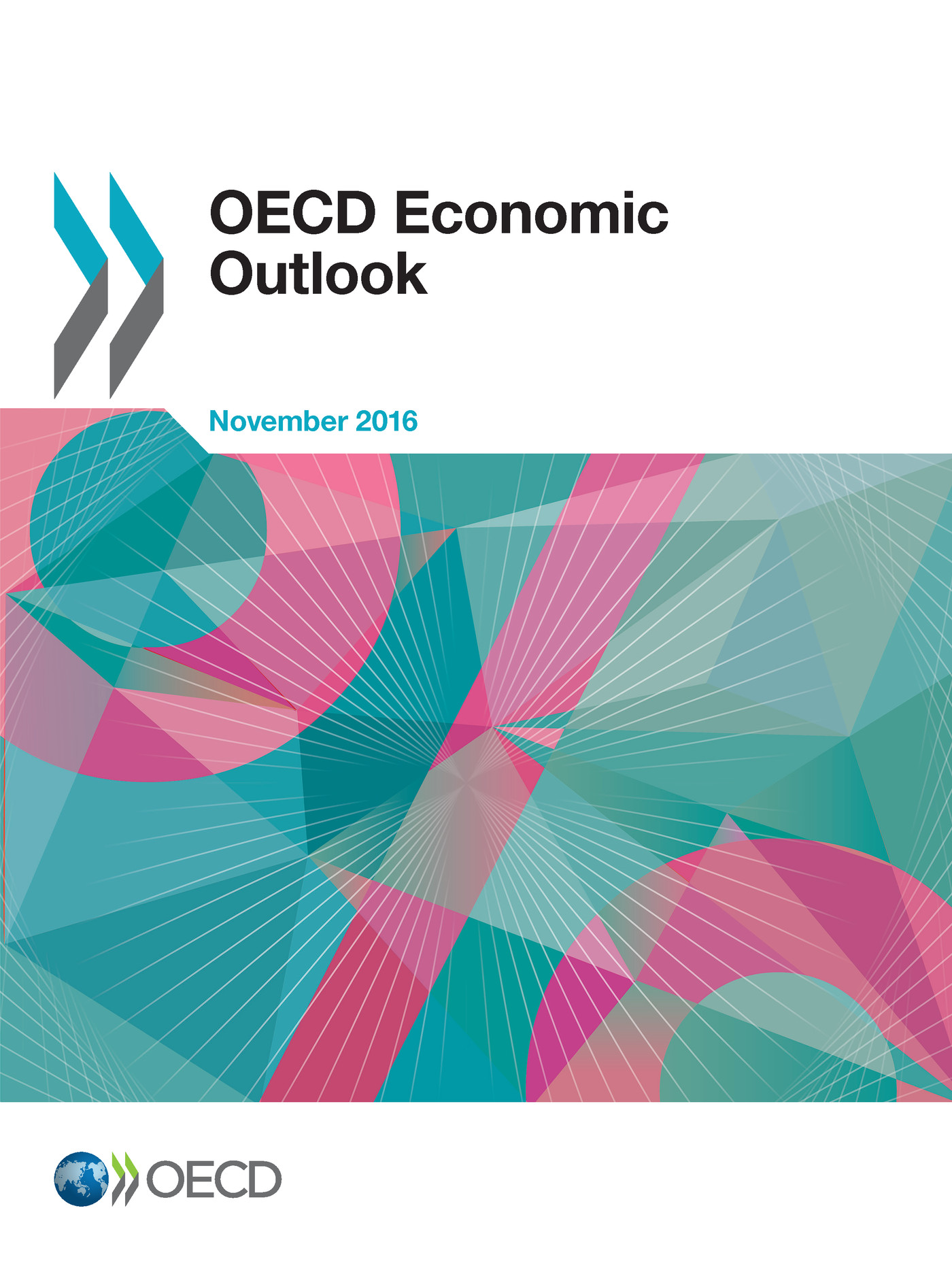 OECD Economic Outlook, Volume 2016 Issue 2