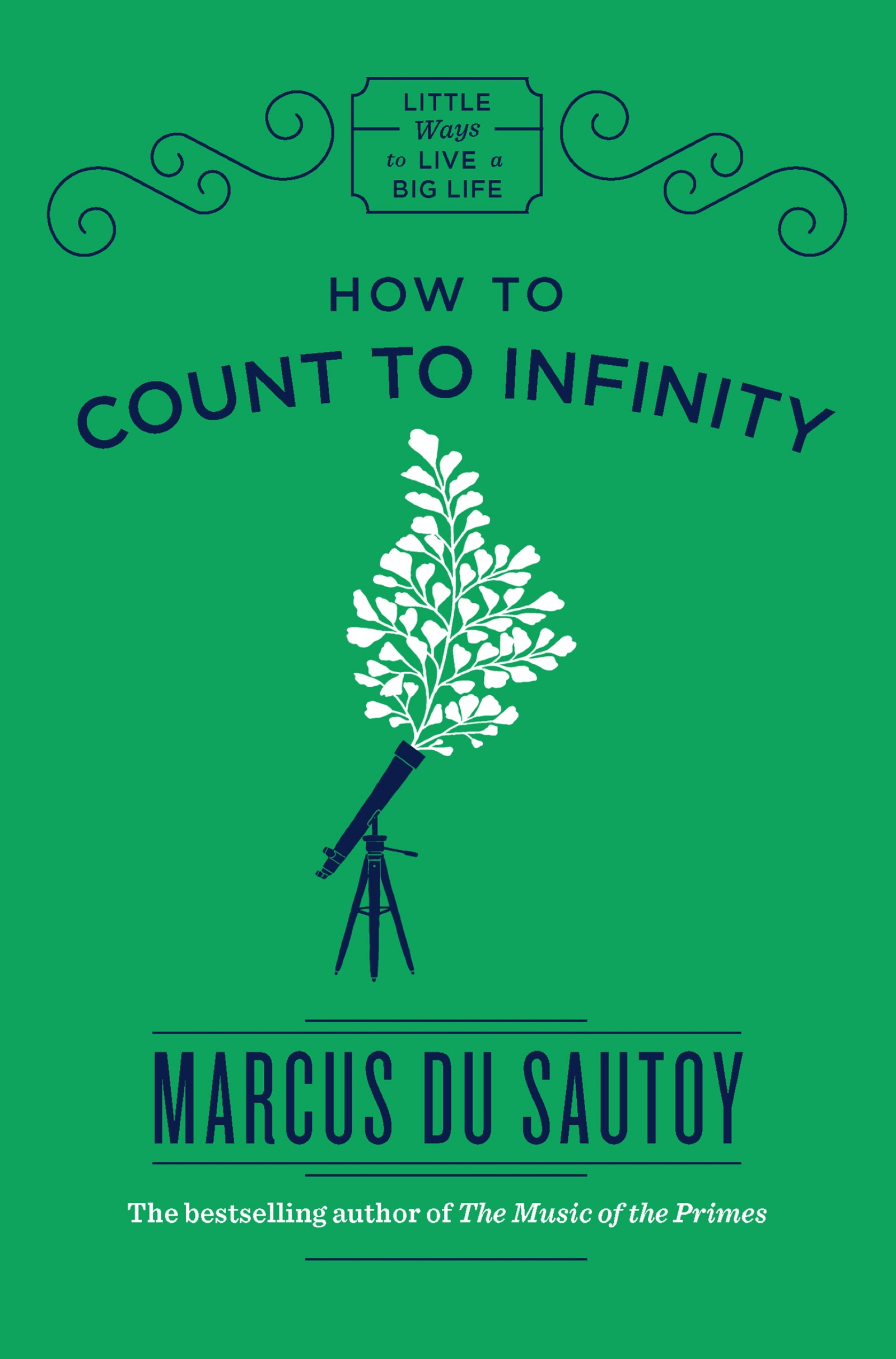 How to Count to Infinity