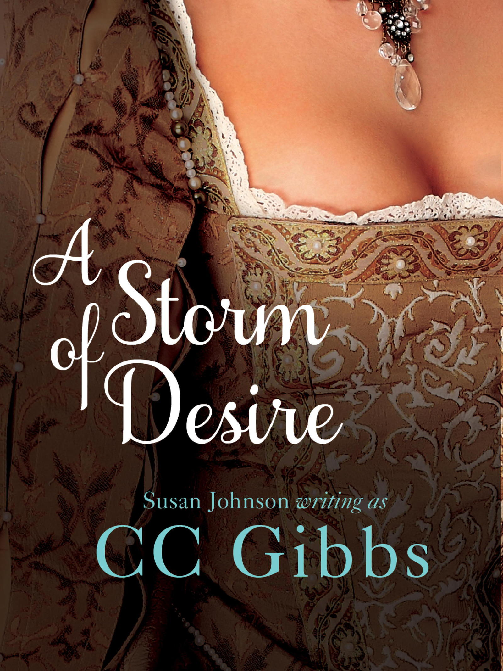 A Storm of Desire