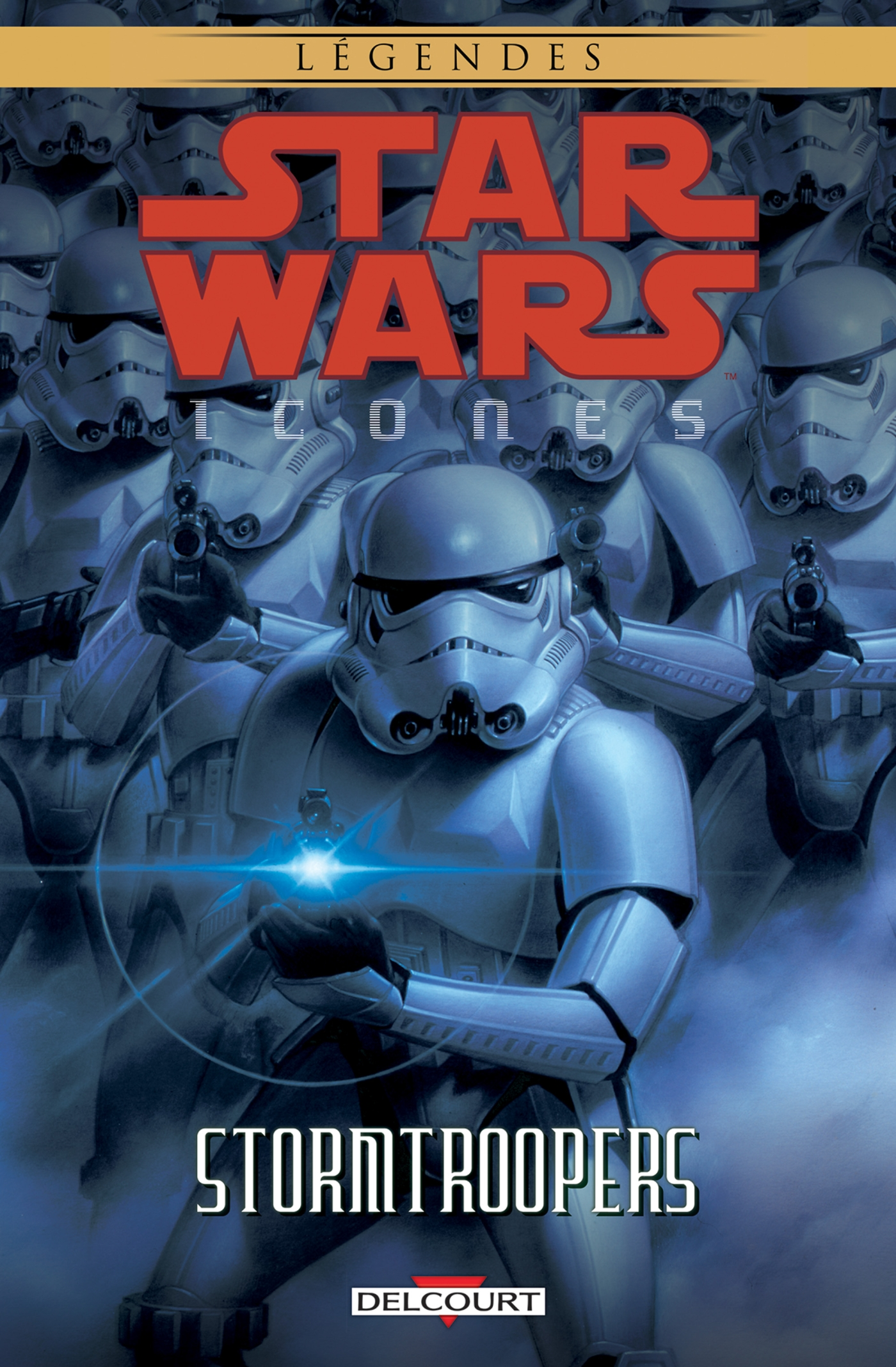 Star Wars - Icones T06