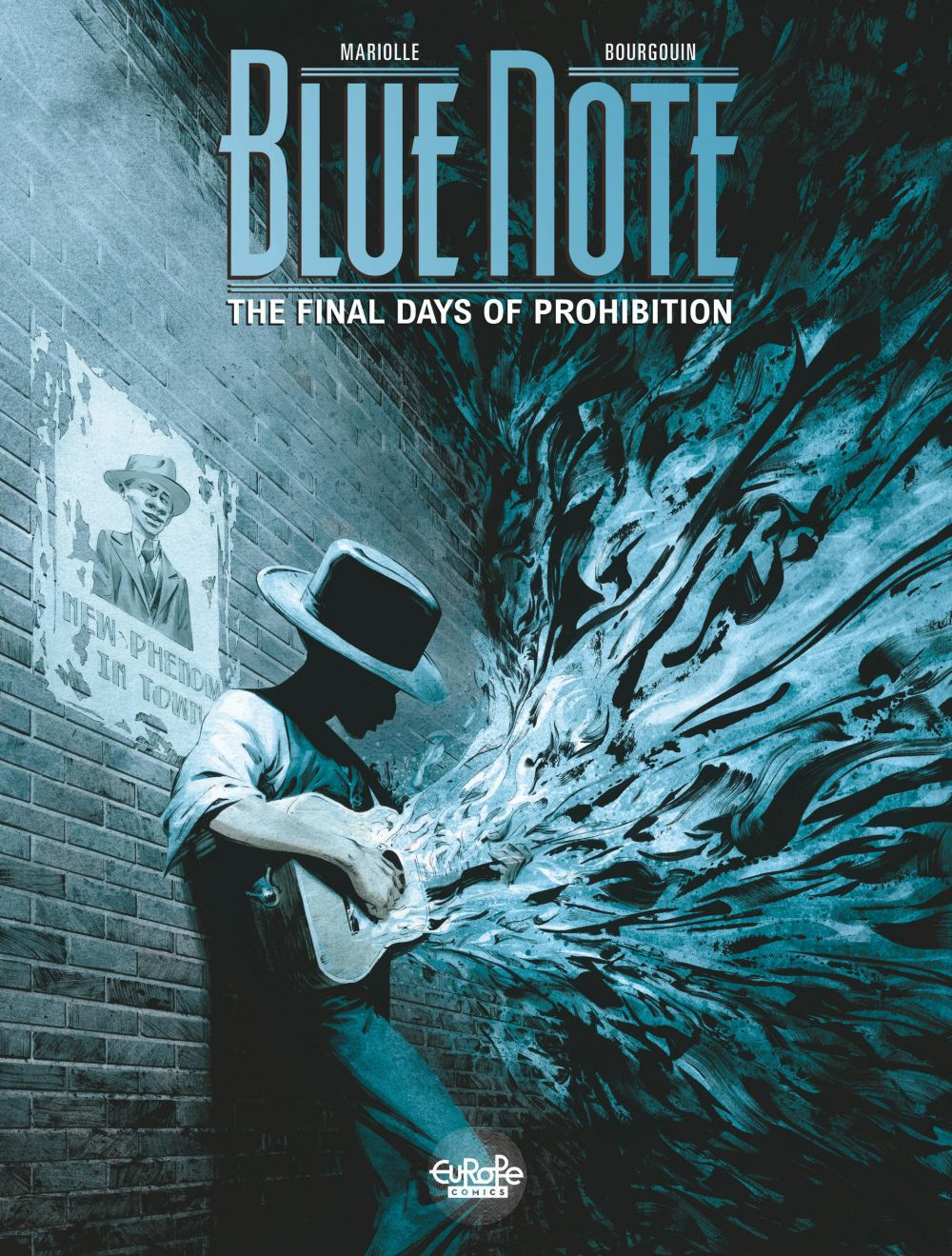 Blue note - Volume 2 - The Final Days of Prohibition