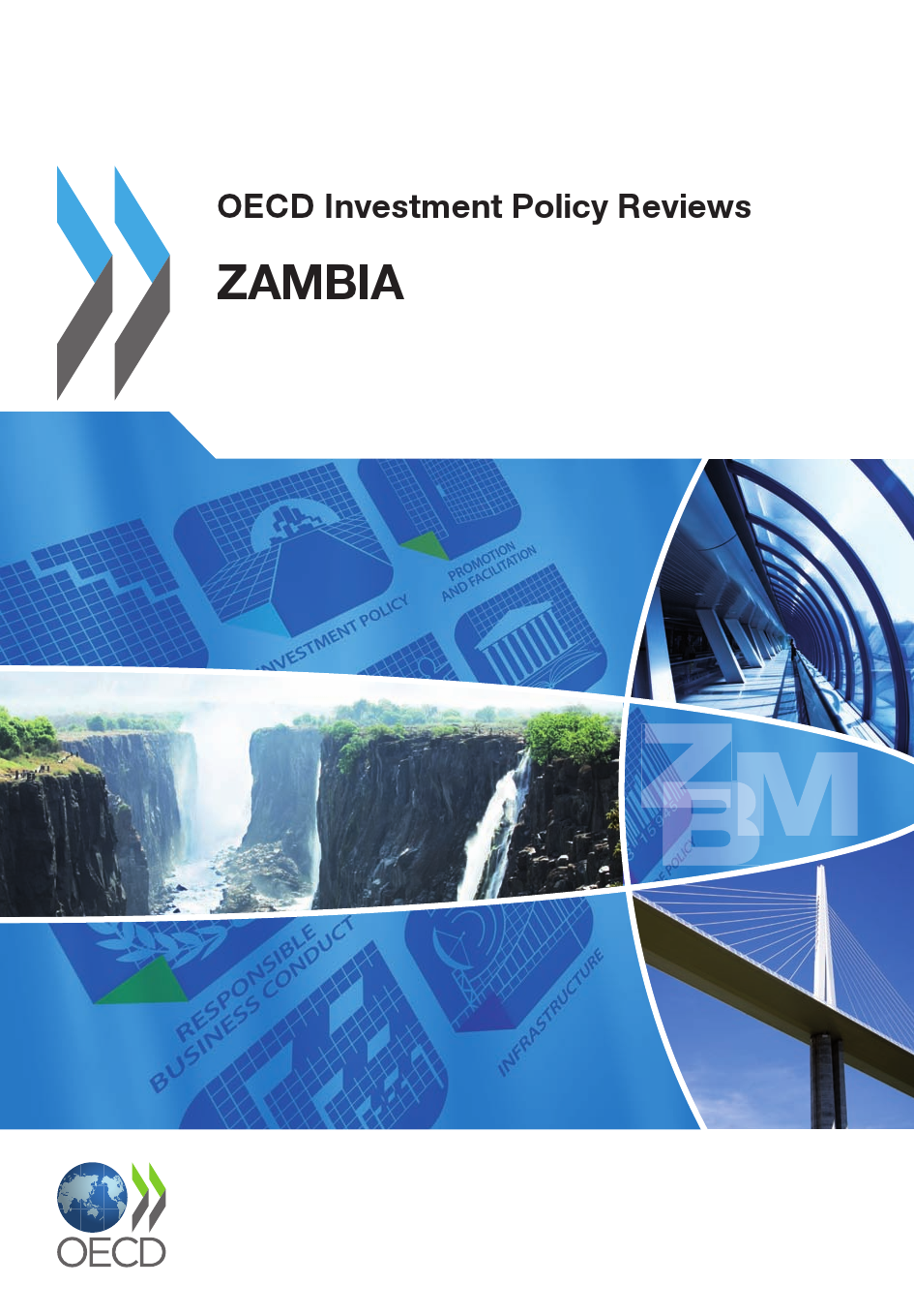 OECD Investment Policy Reviews: Zambia 2012