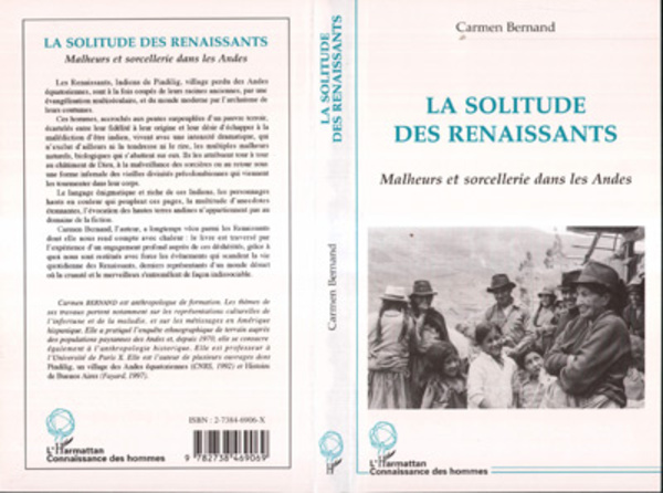 LA SOLITUDE DES RENAISSANTS