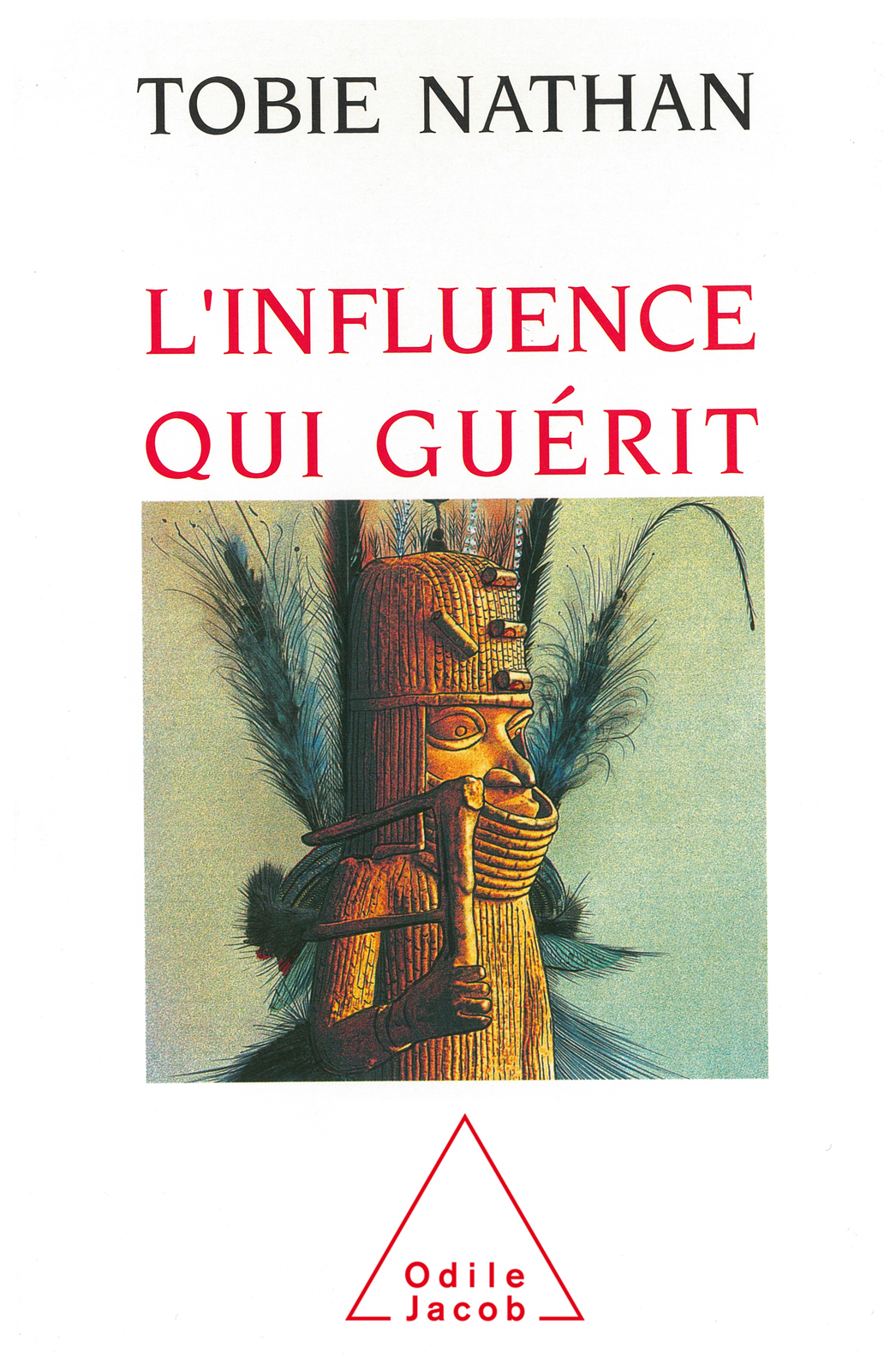 L' influence qui guérit