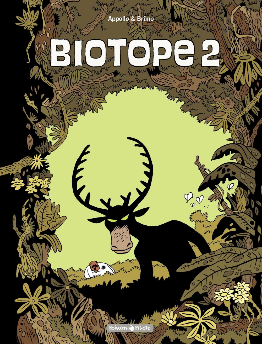 Biotope - Tome 2
