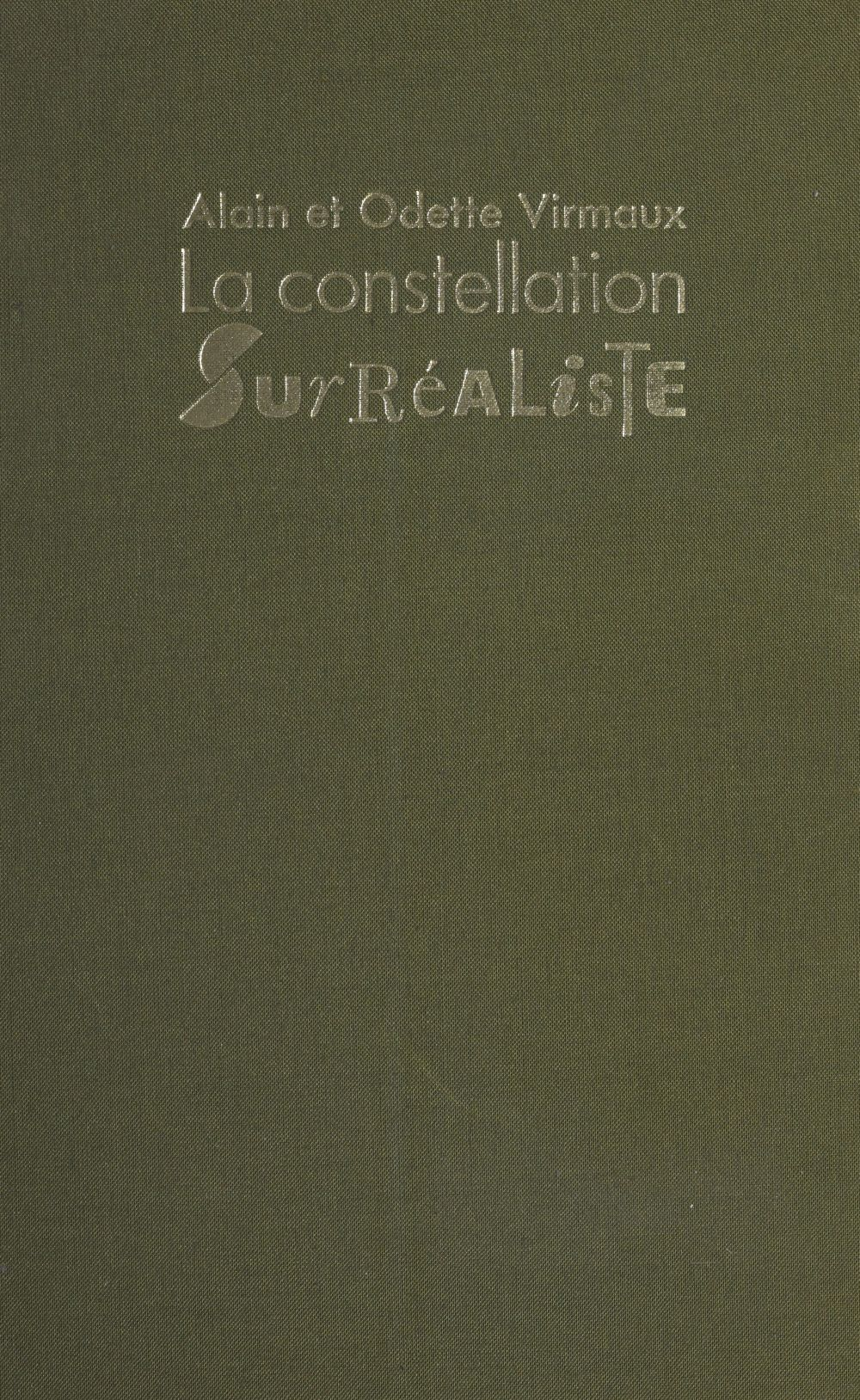 La Constellation surréaliste