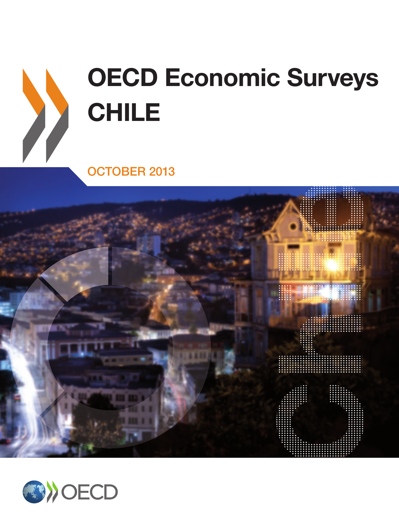 OECD Economic Surveys: Chile 2013