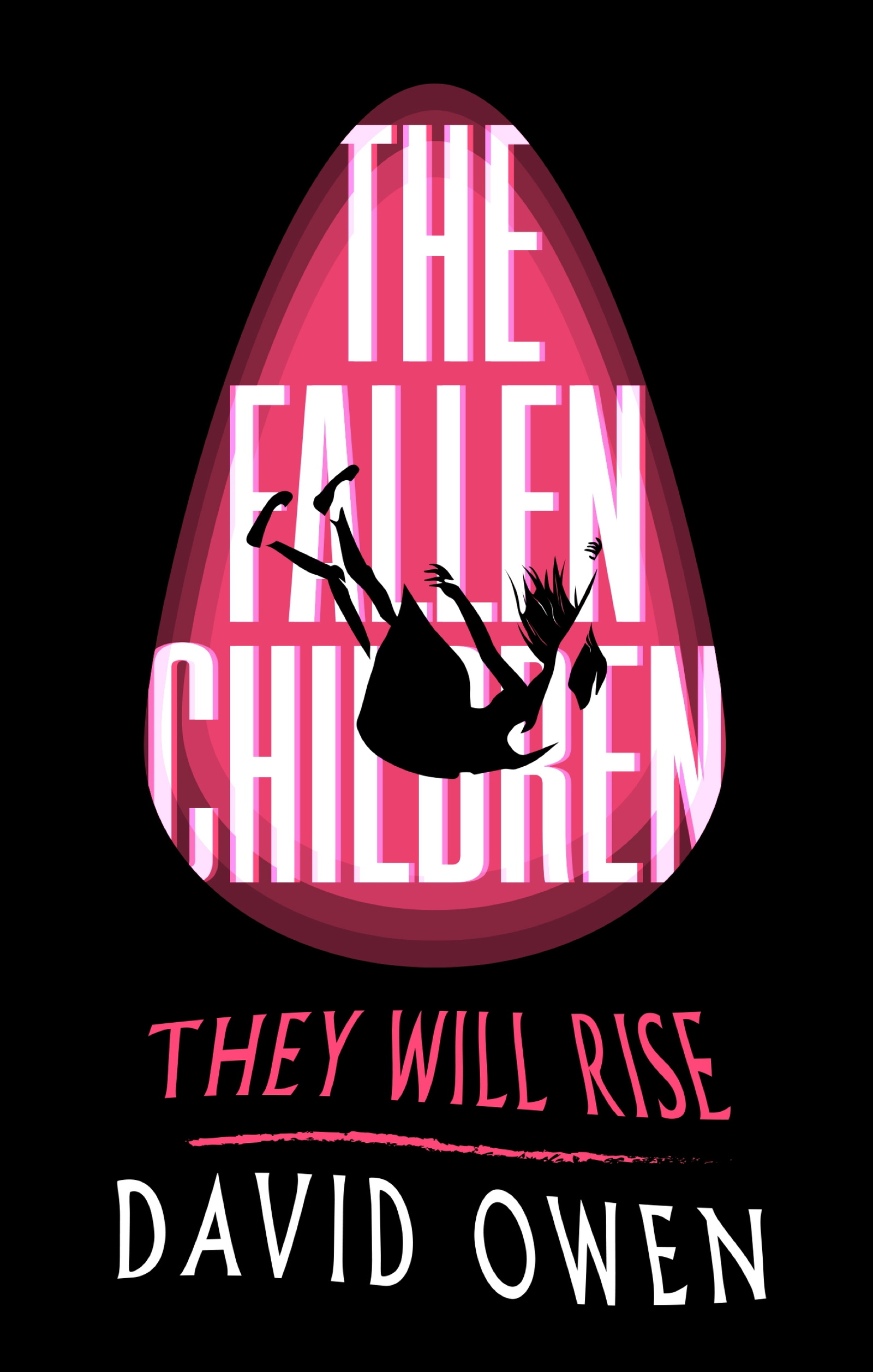 The Fallen Children