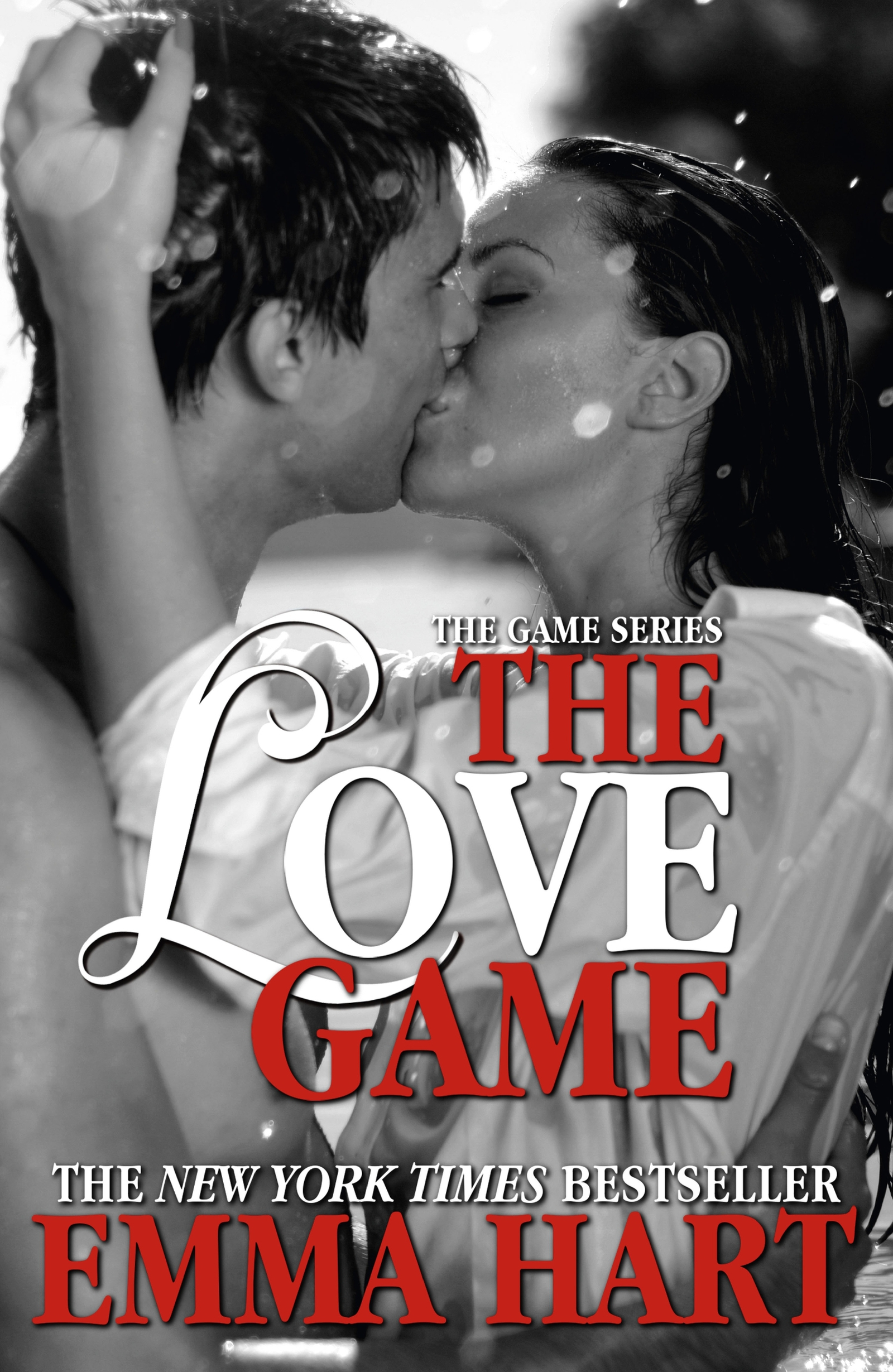 The Love Game (The Game - Book One)