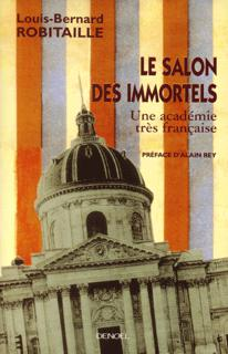 Le Salon des Immortels