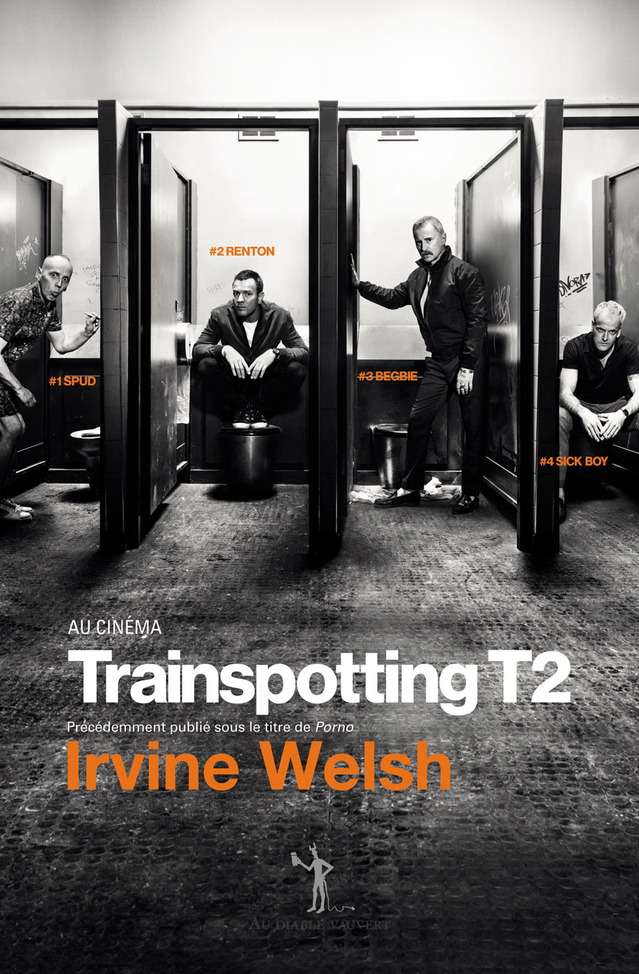 Trainspotting 2 (Porno)