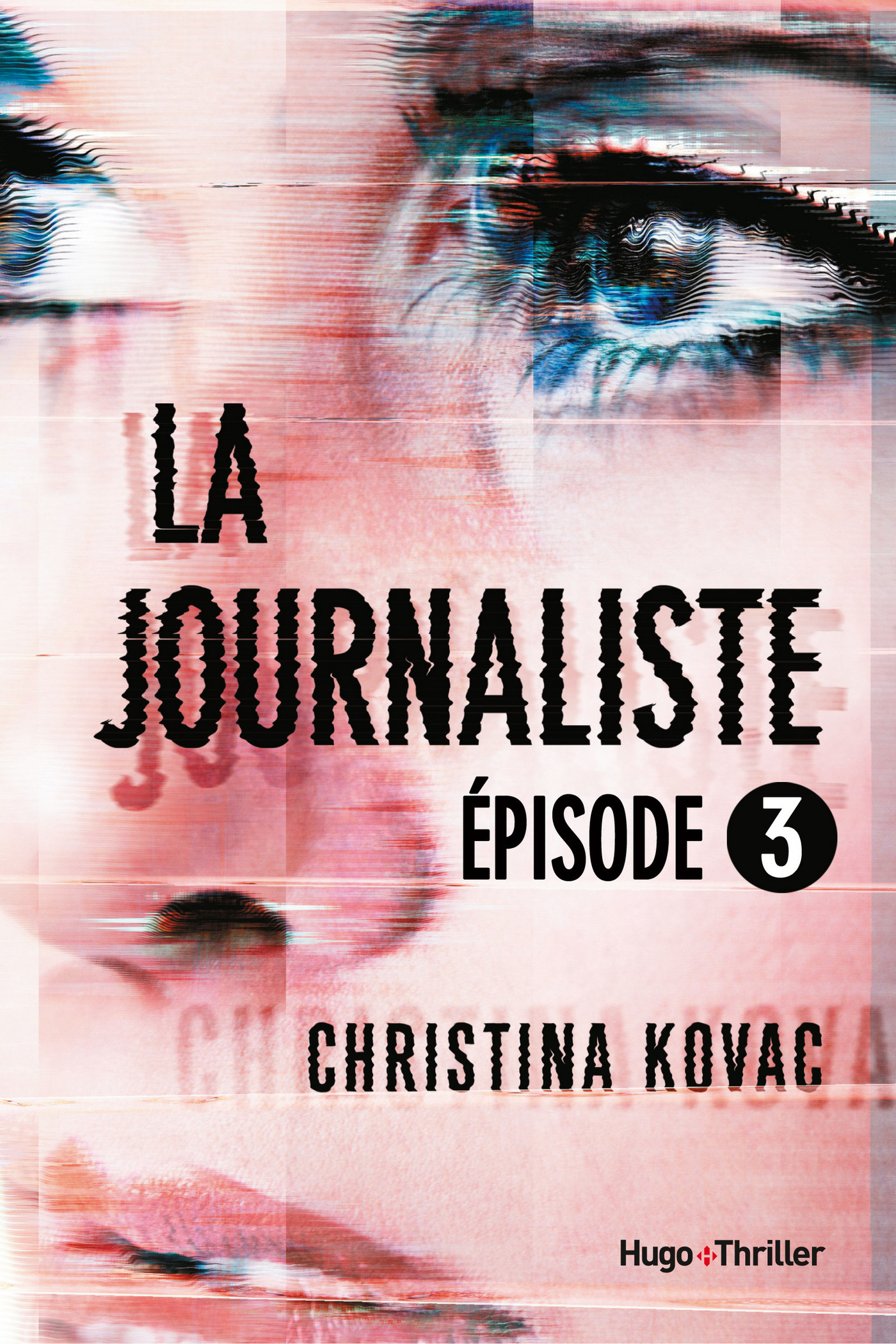 La journaliste Episode 3