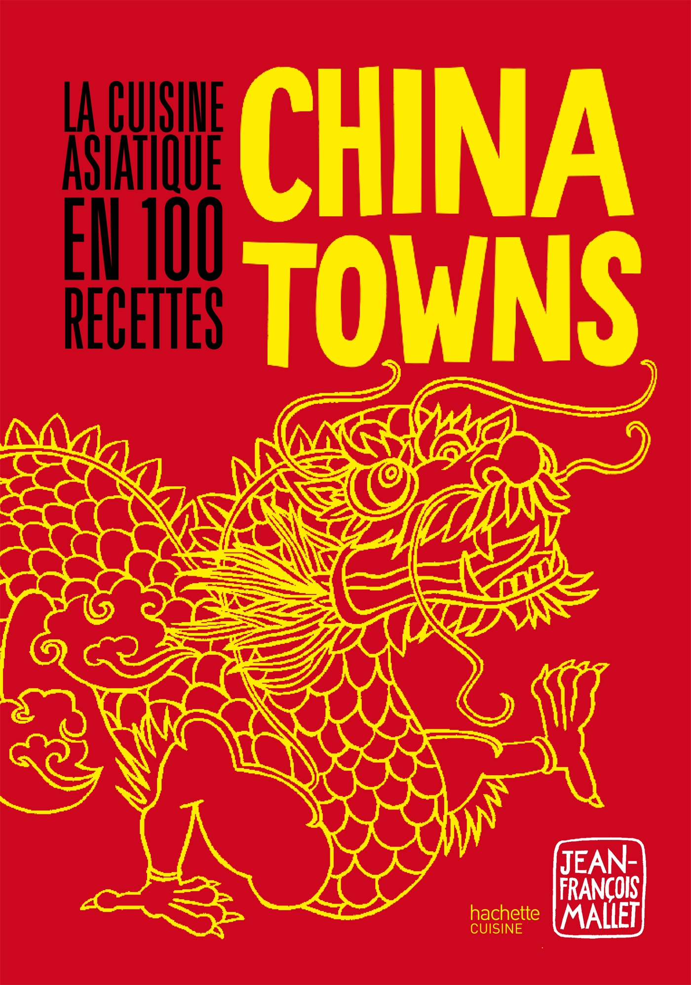 Chinatowns