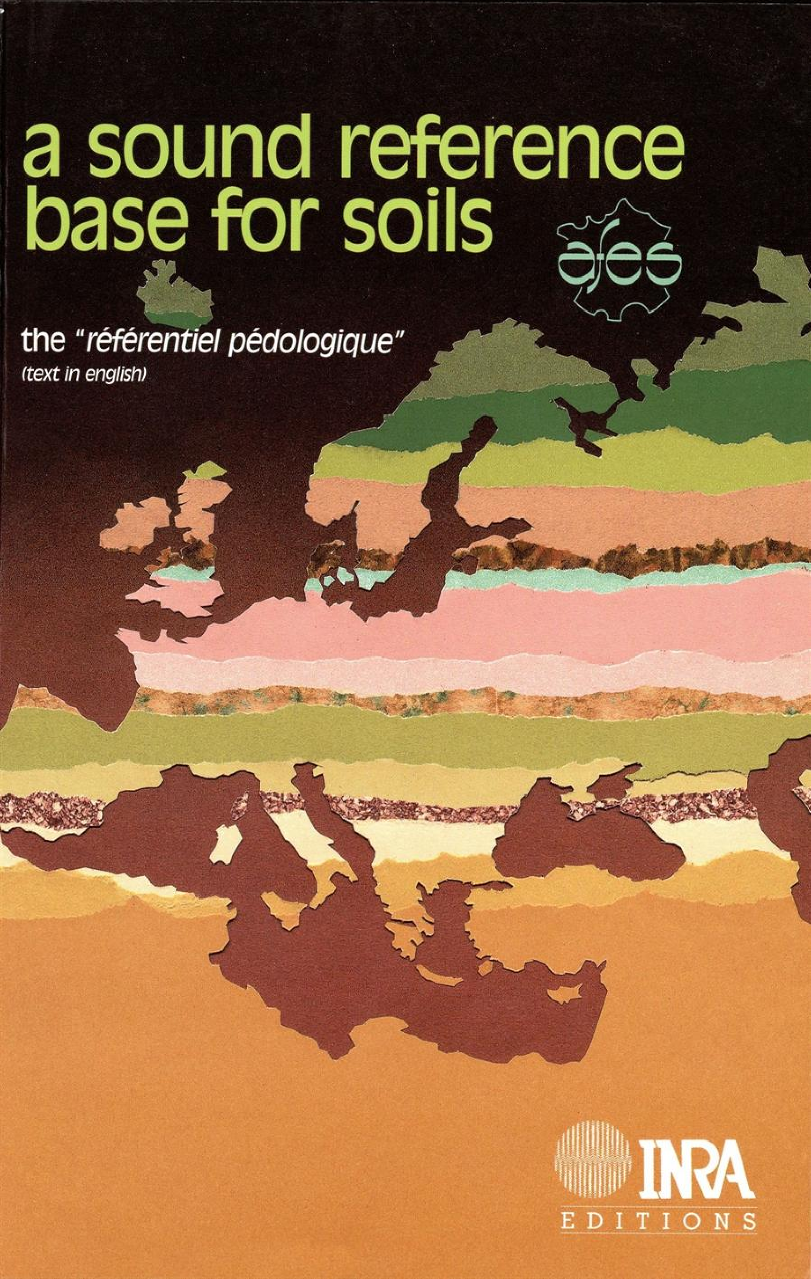 A Sound Reference Base for Soils: The