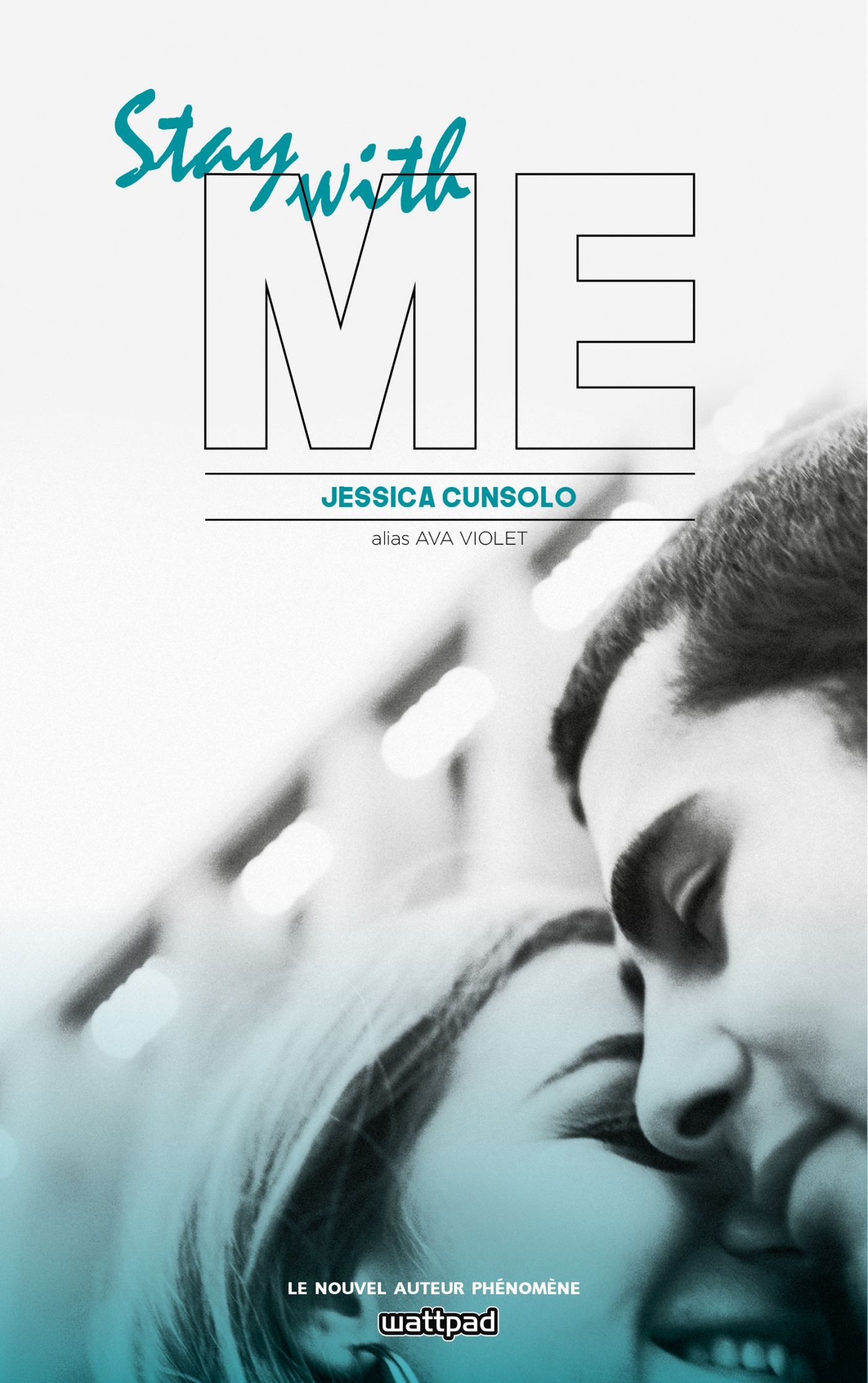 She's with me - Tome 2 - Stay with me