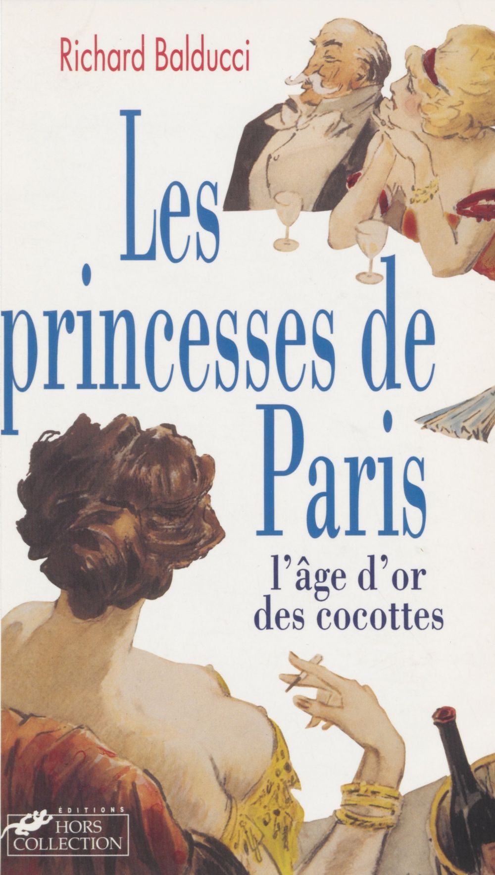 Les Princesses de Paris