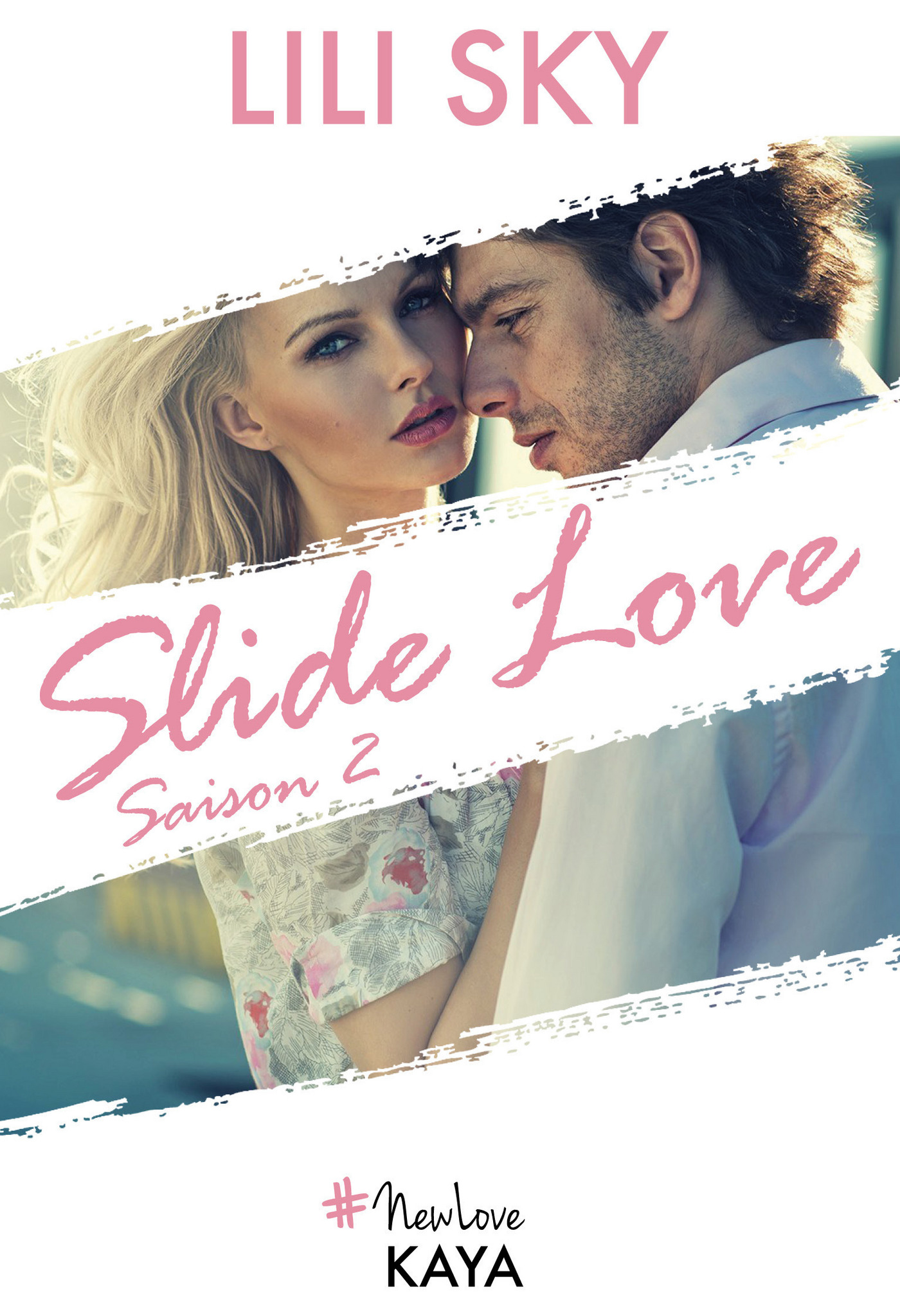 Slide Love Saison 2