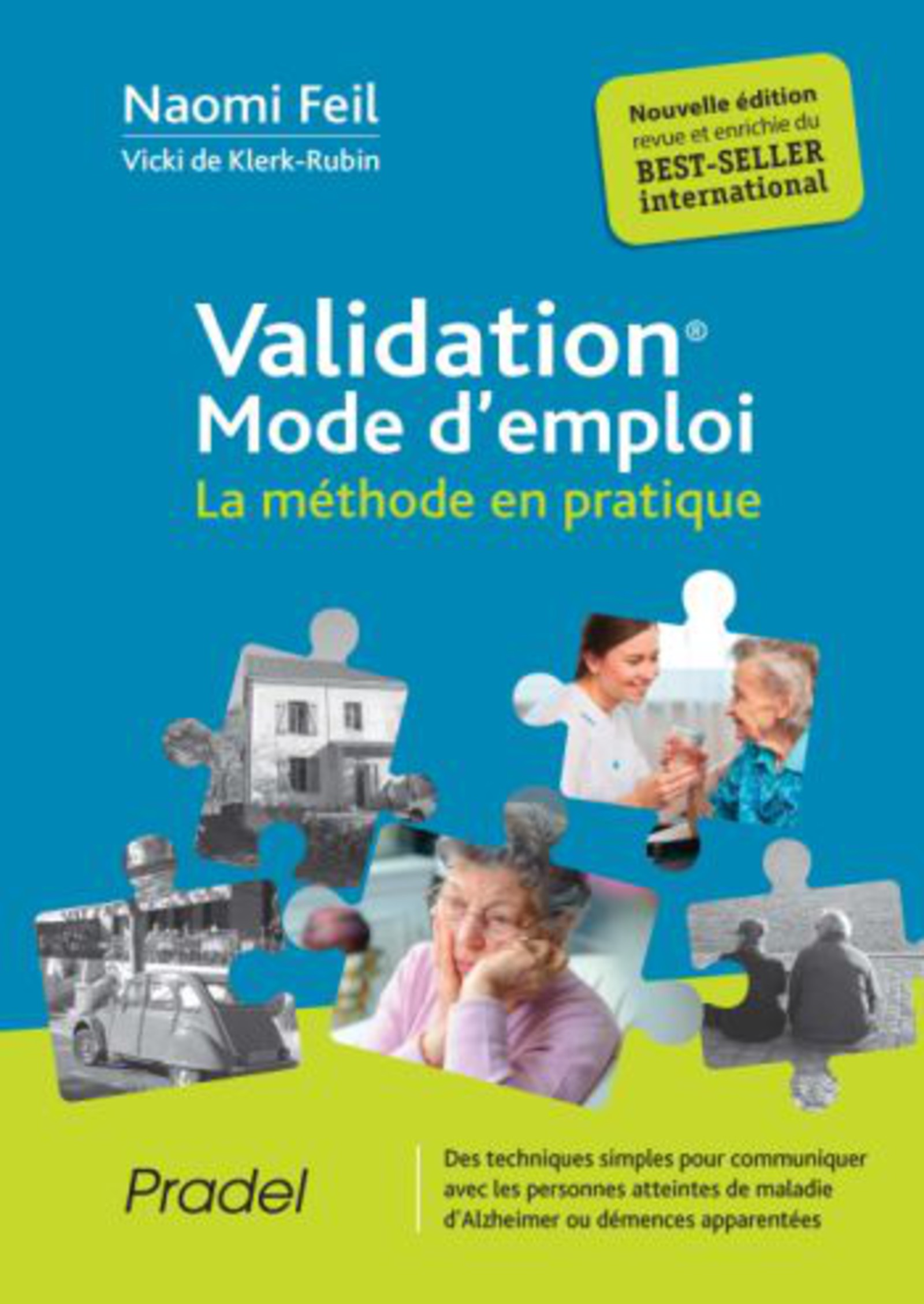 Validation, mode d'emploi
