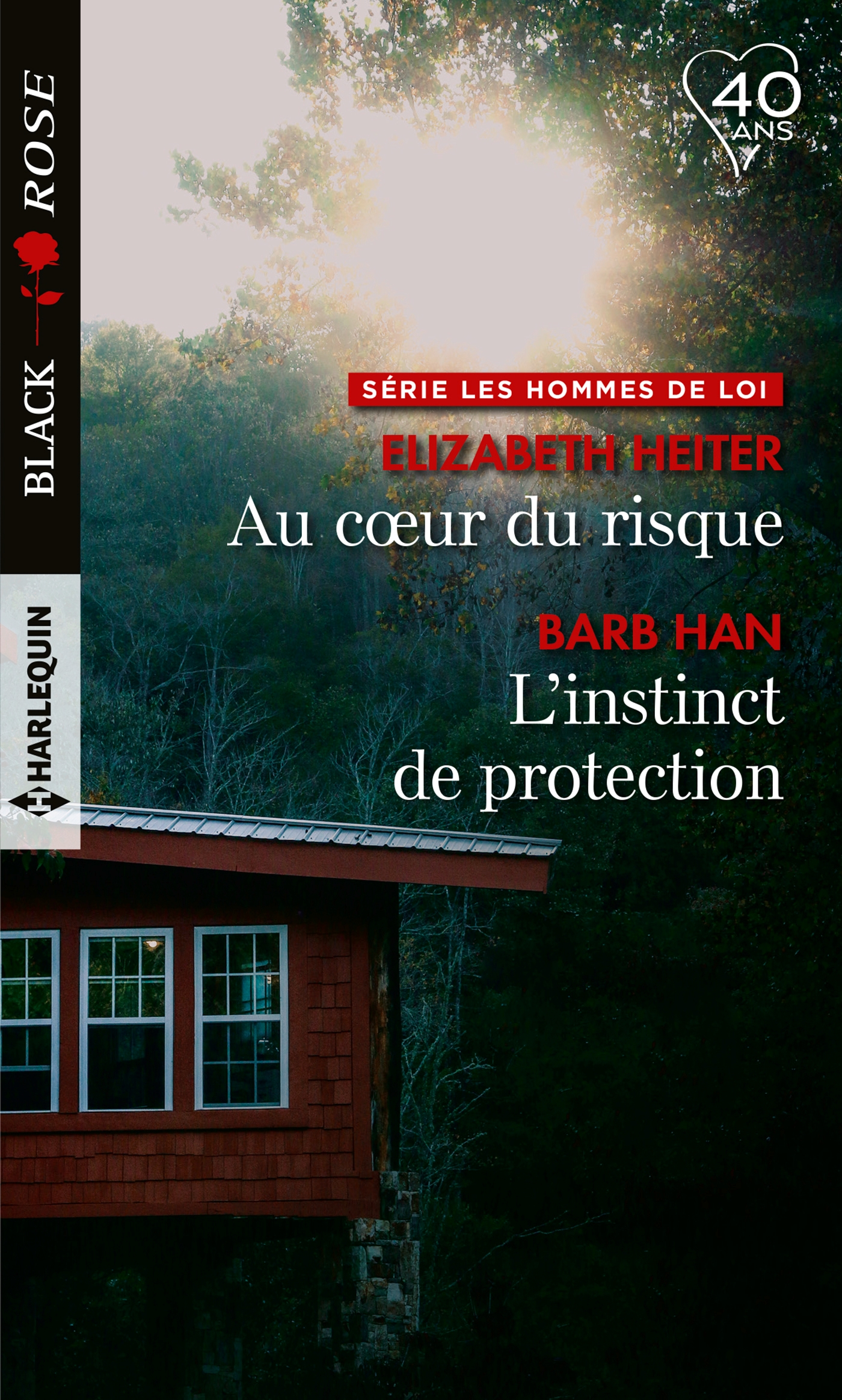 Au coeur du risque - L'instinct de protection