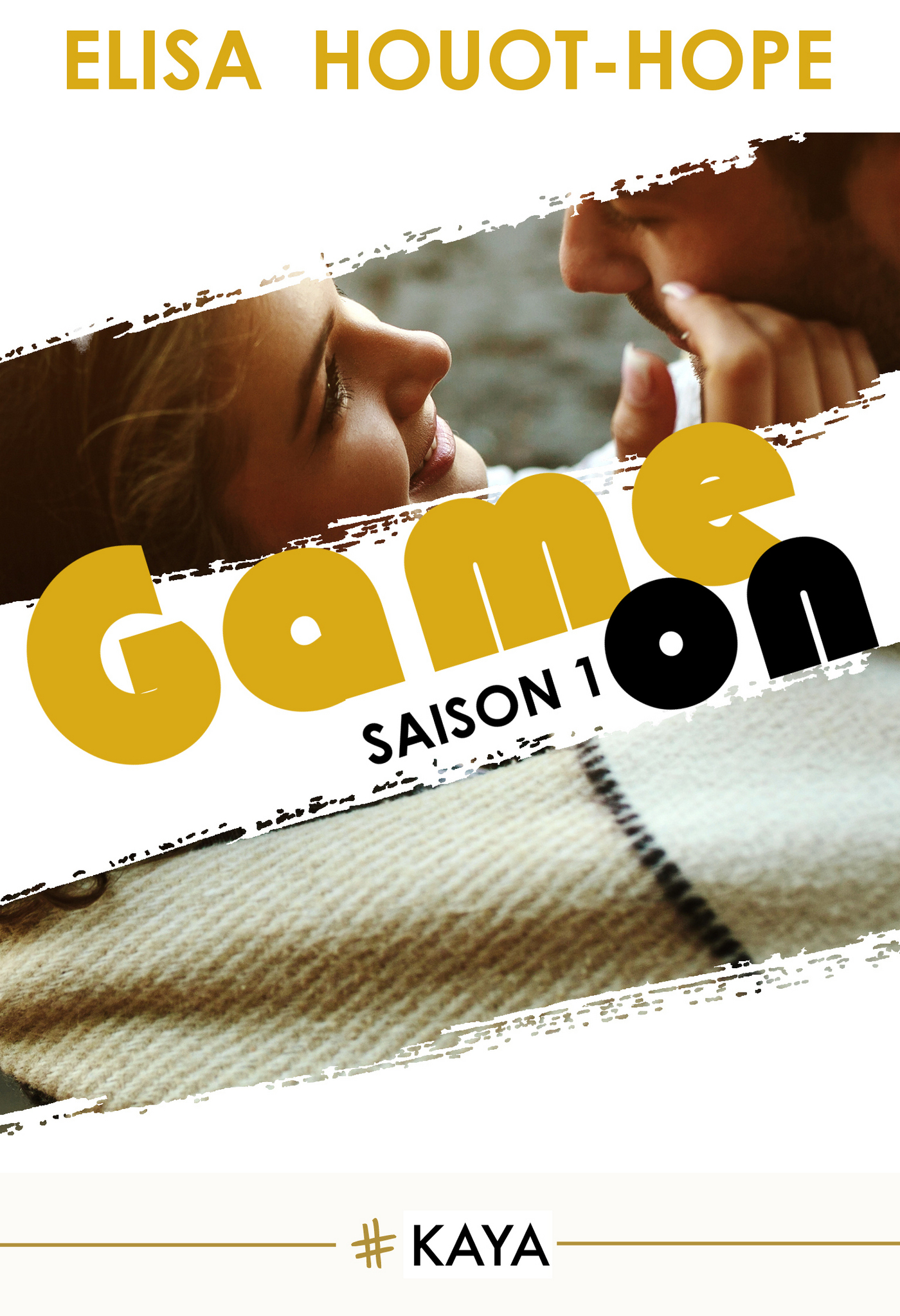 Game On - Saison 1