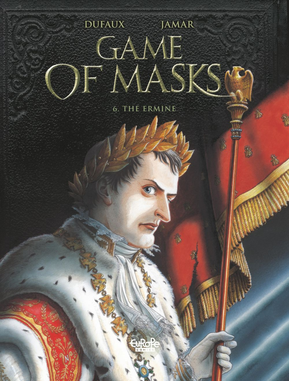 Game of Masks - Volume 6 - The Ermine
